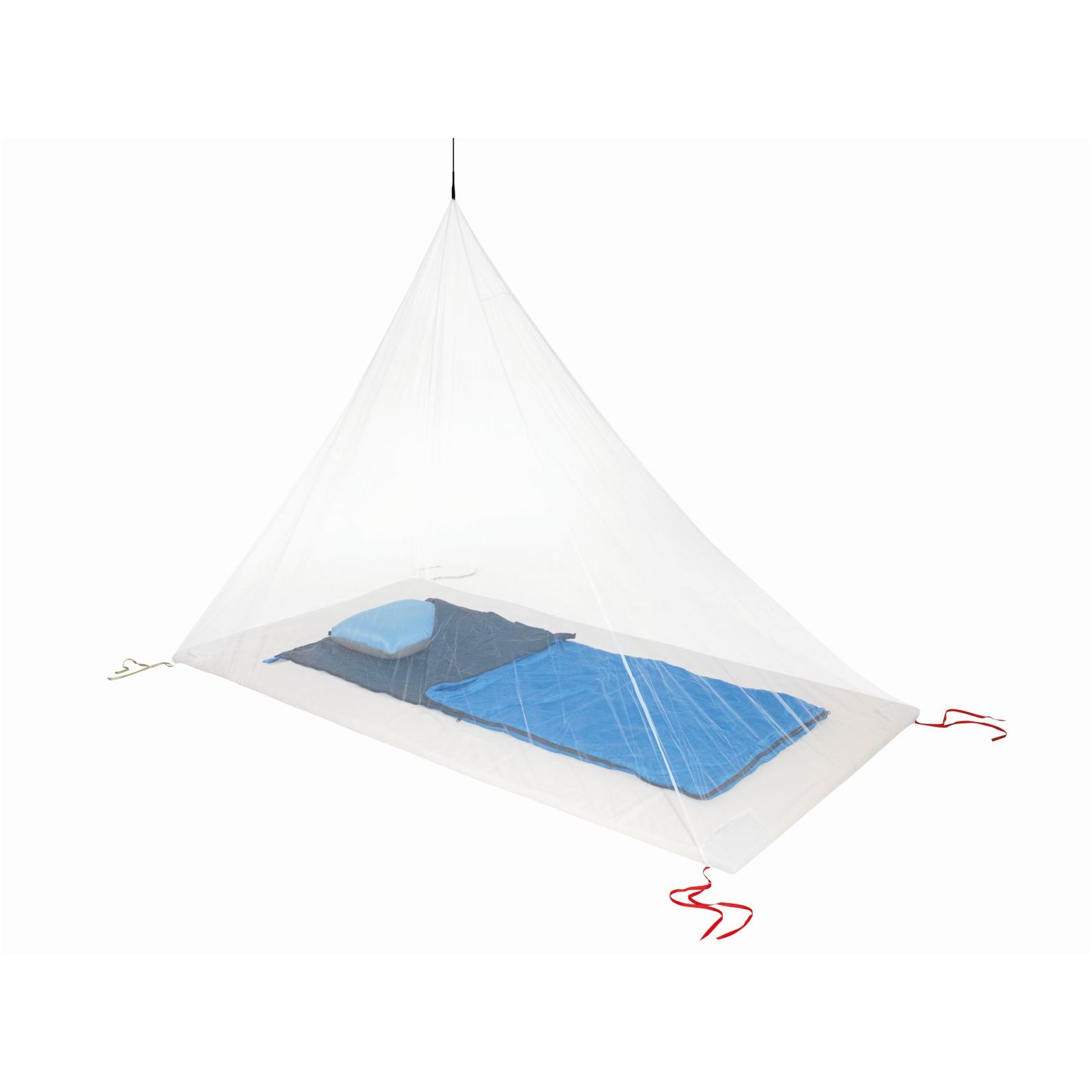 Cocoon Mosquito Net Travel Single