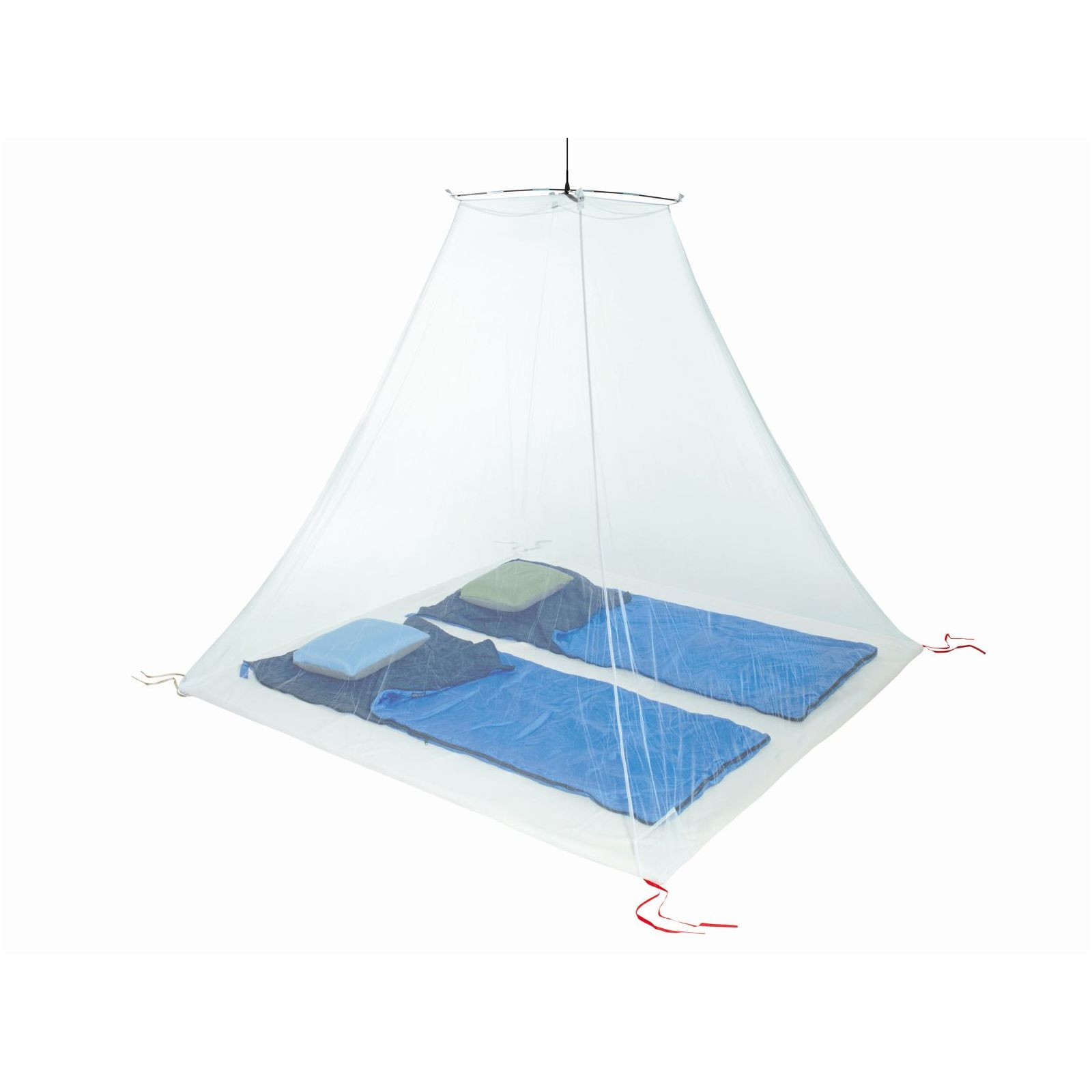 Cocoon Mosquito Net Travel Duo