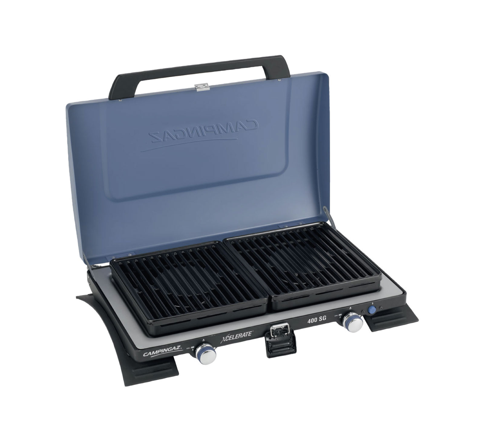 Campingaz 400-sg Stove Grill