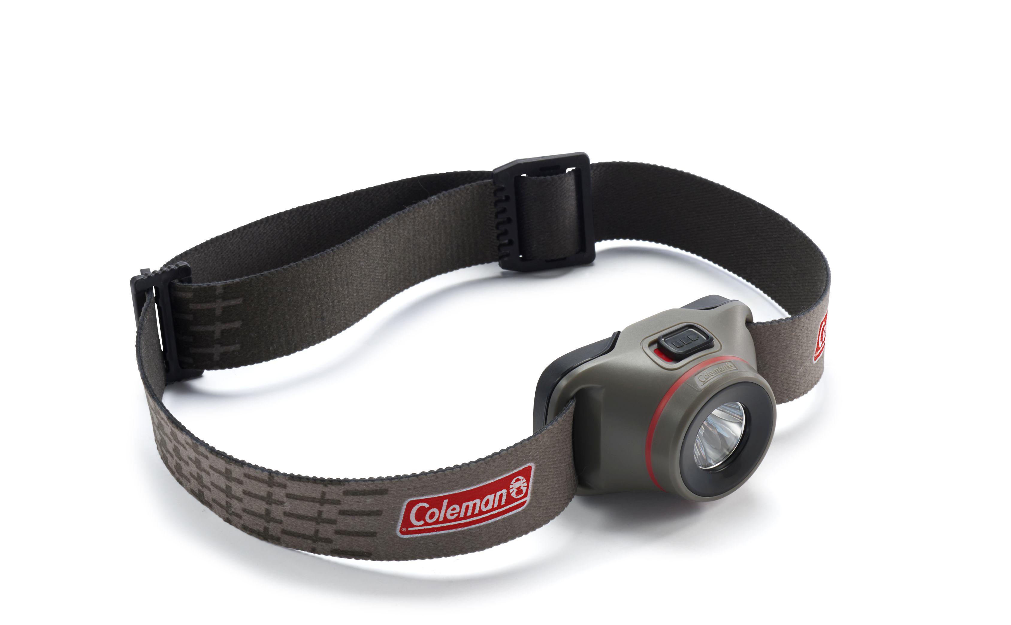 Coleman Batteryguard 100l Headlamp