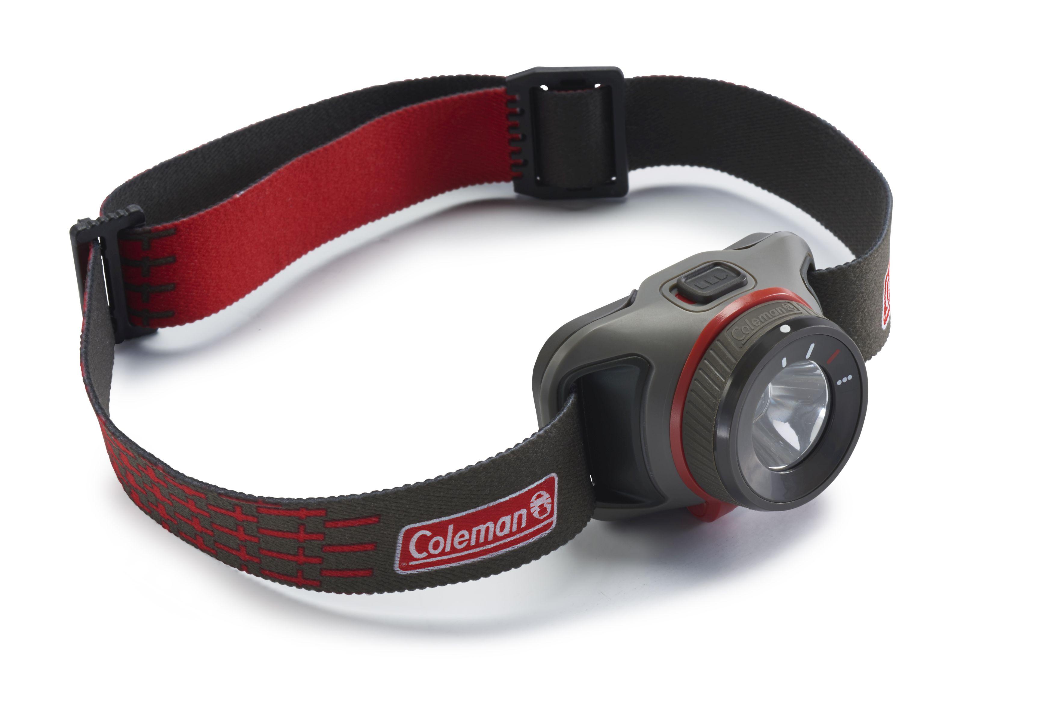 Coleman Batteryguard 300l Headlamp