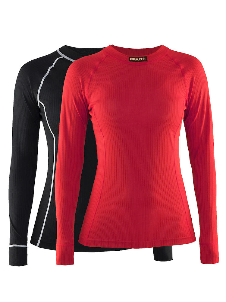 Craft Active 2-pack Tops Dames