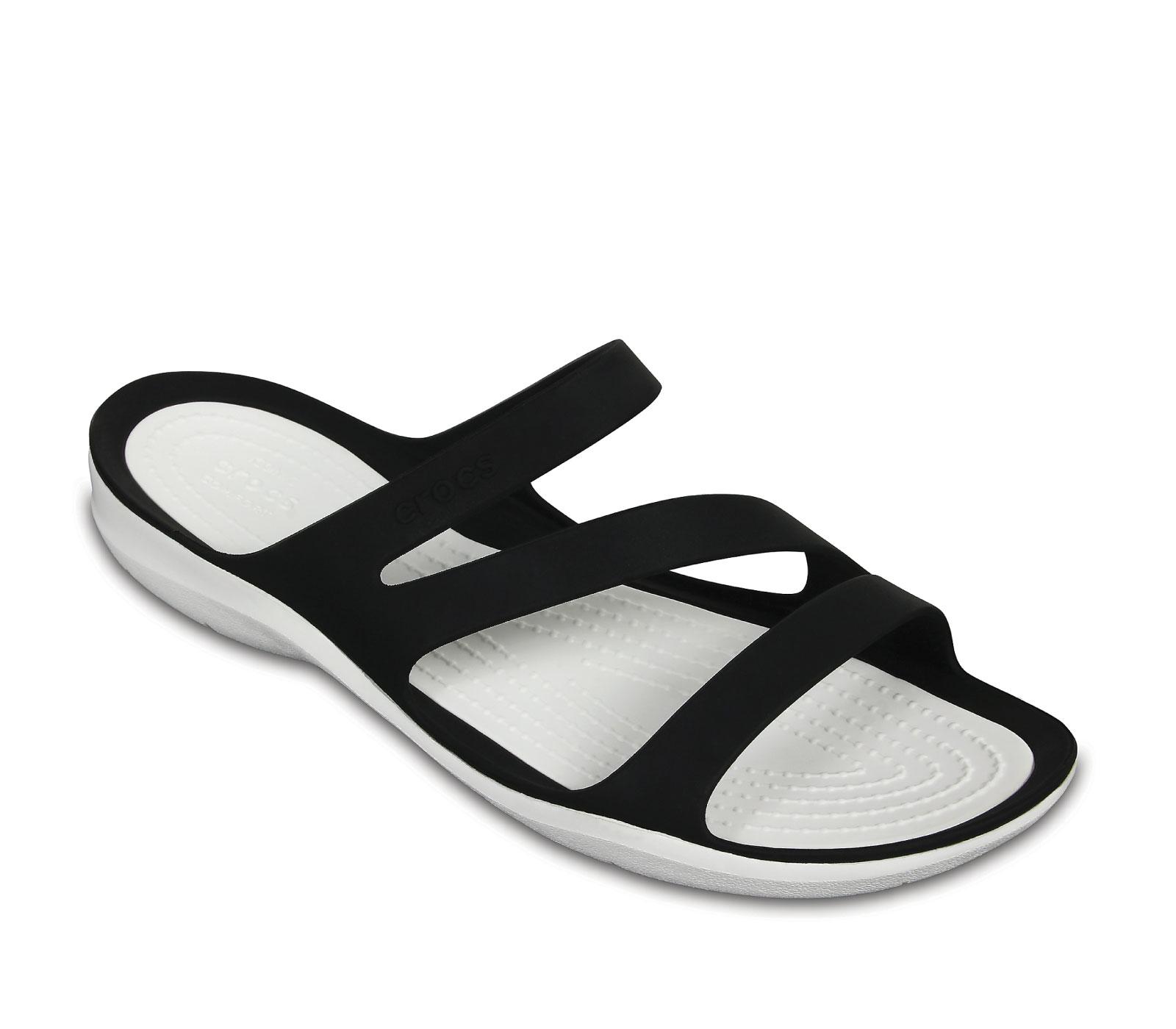 Crocs Swiftwater Sandal Dames