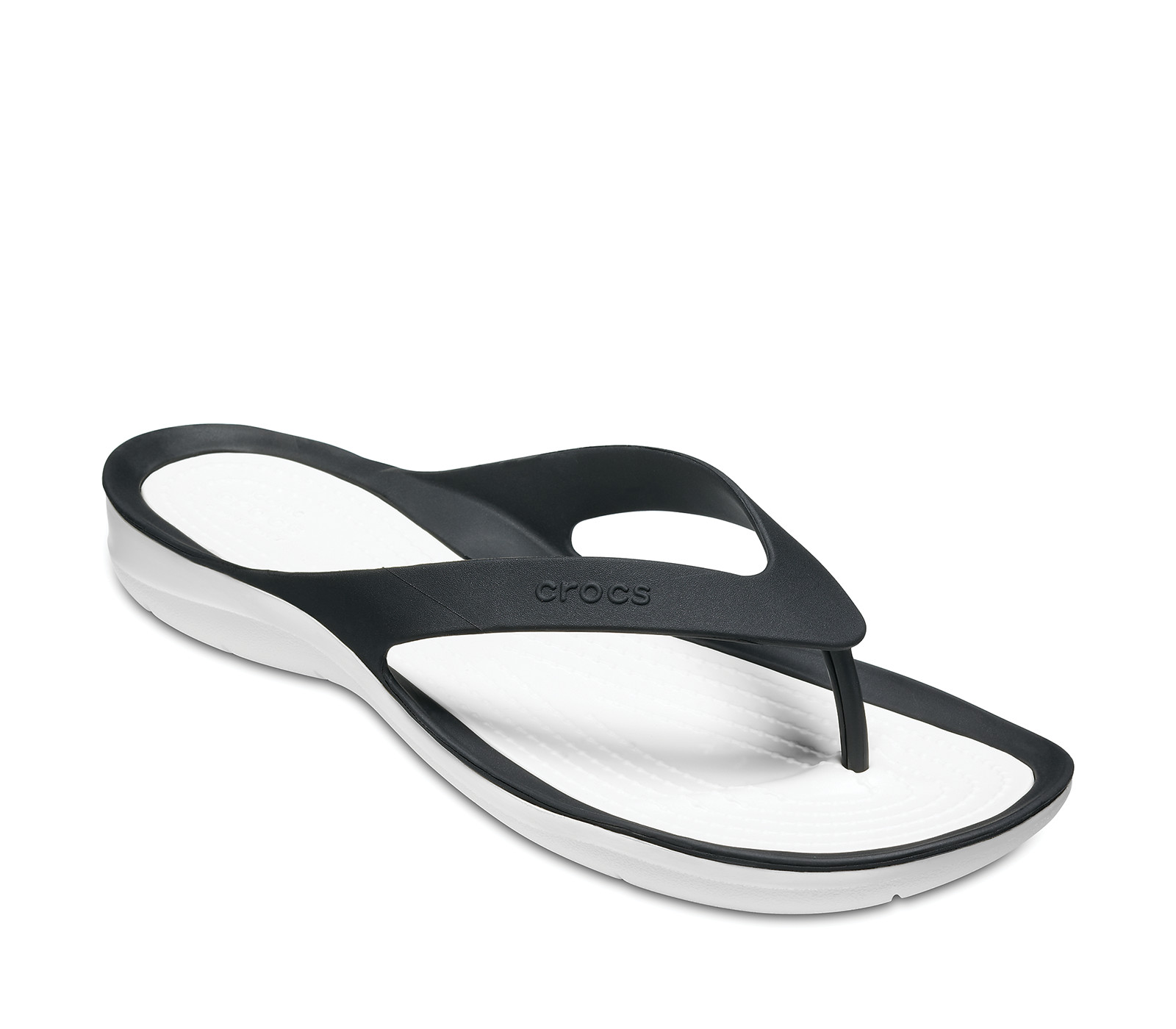 Crocs Swiftwater Flip Dames