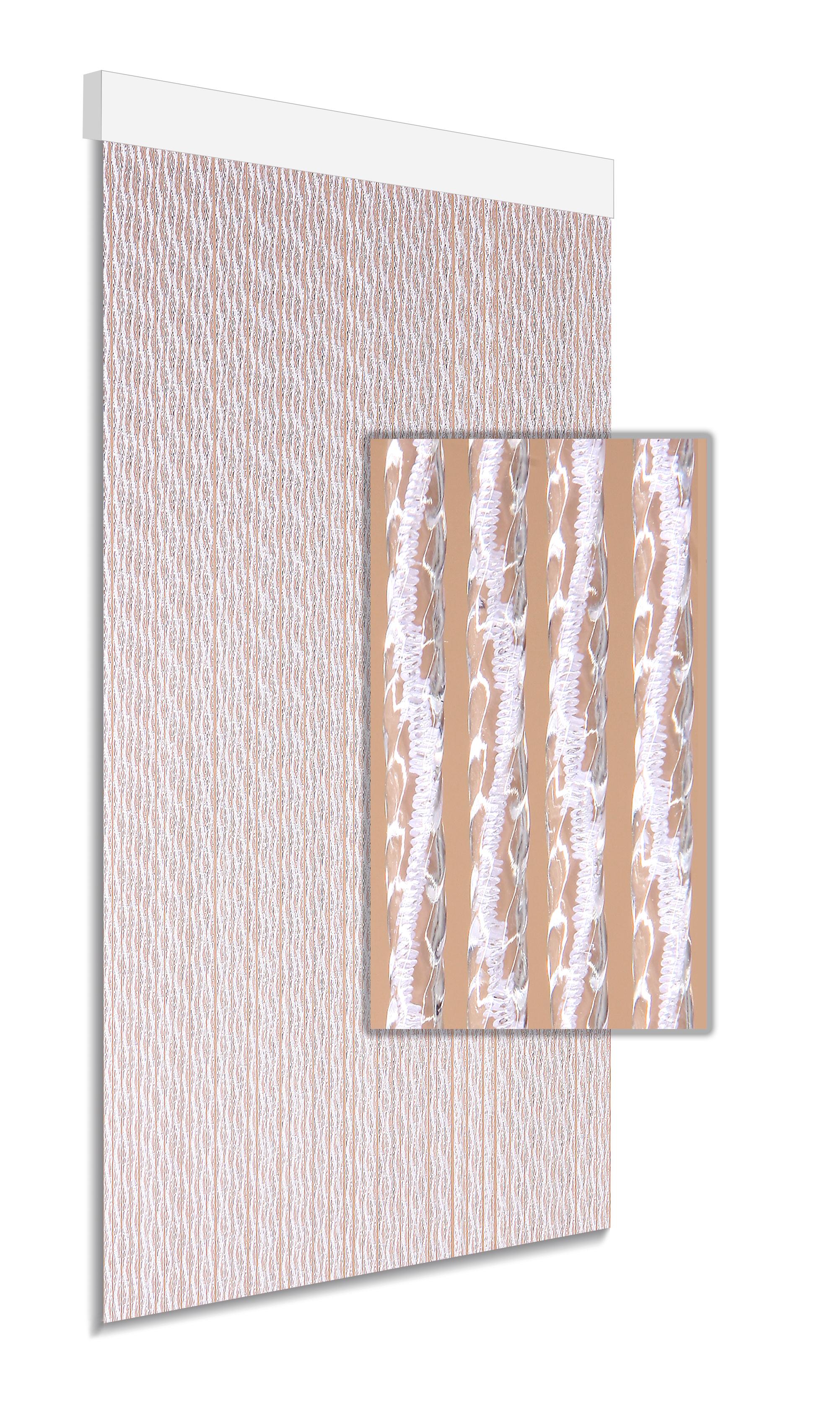 Degor Vliegengordijn Paola 60x180