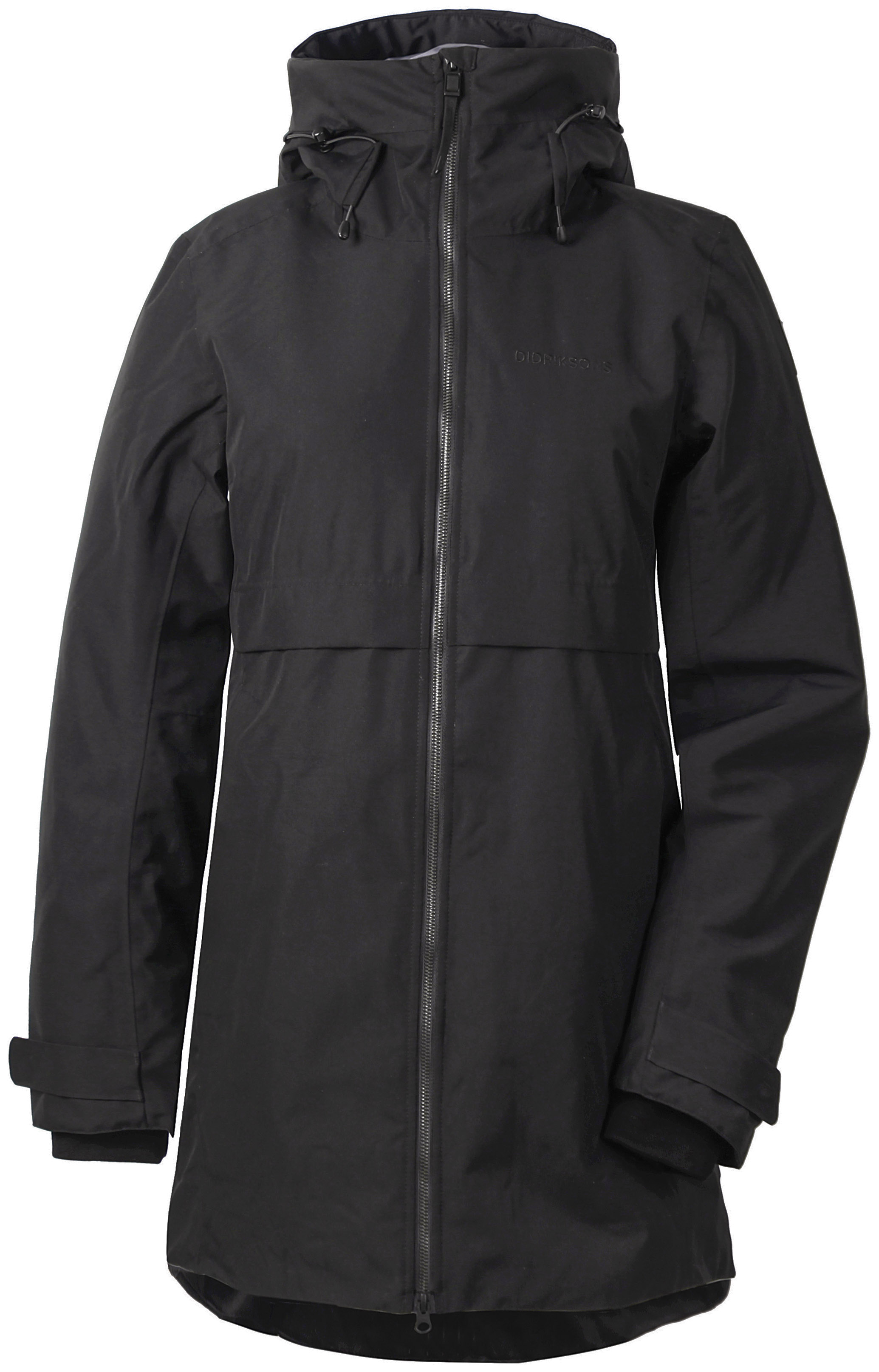 Didriksons Helle Parka Dames