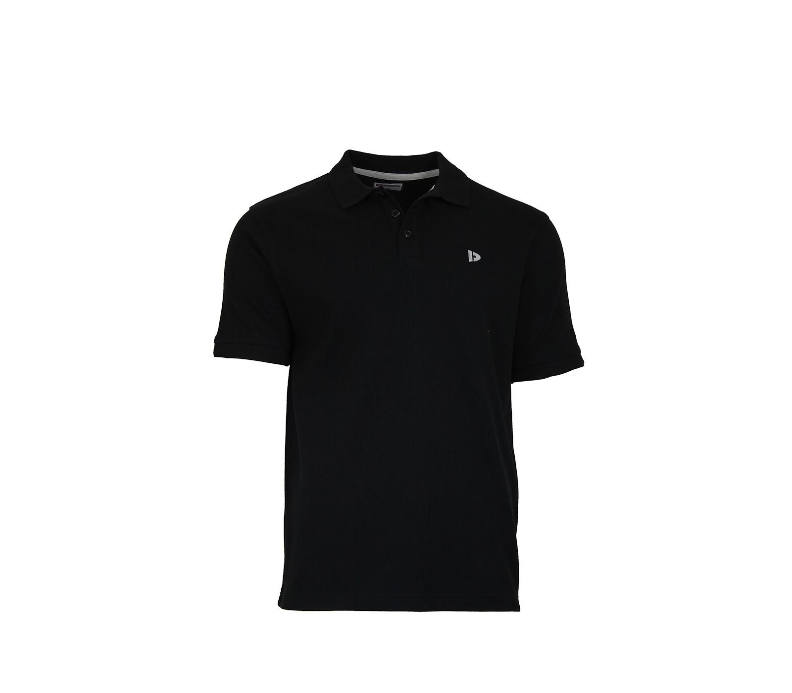 Donnay Polo Pique Shirt Heren