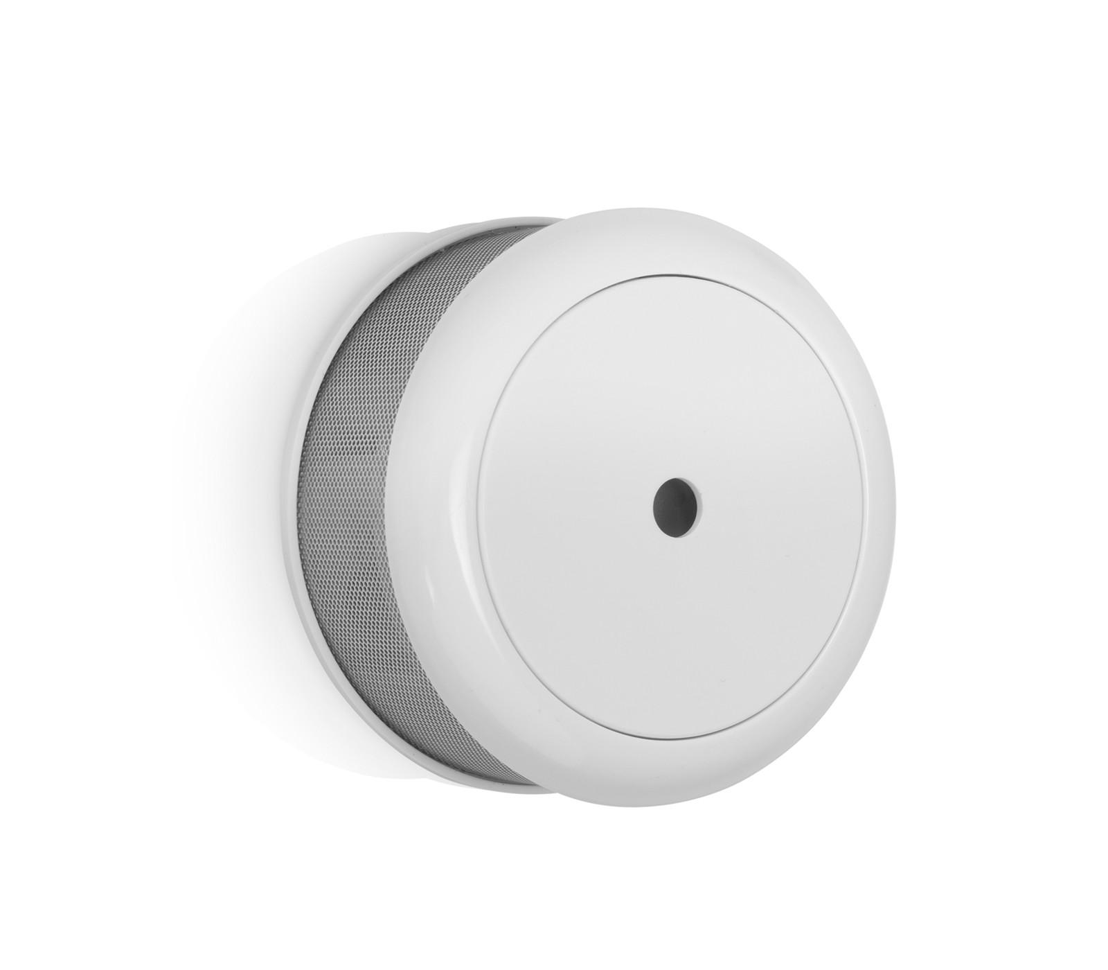 Smartwares S&l Rookmelder Fsm-16020