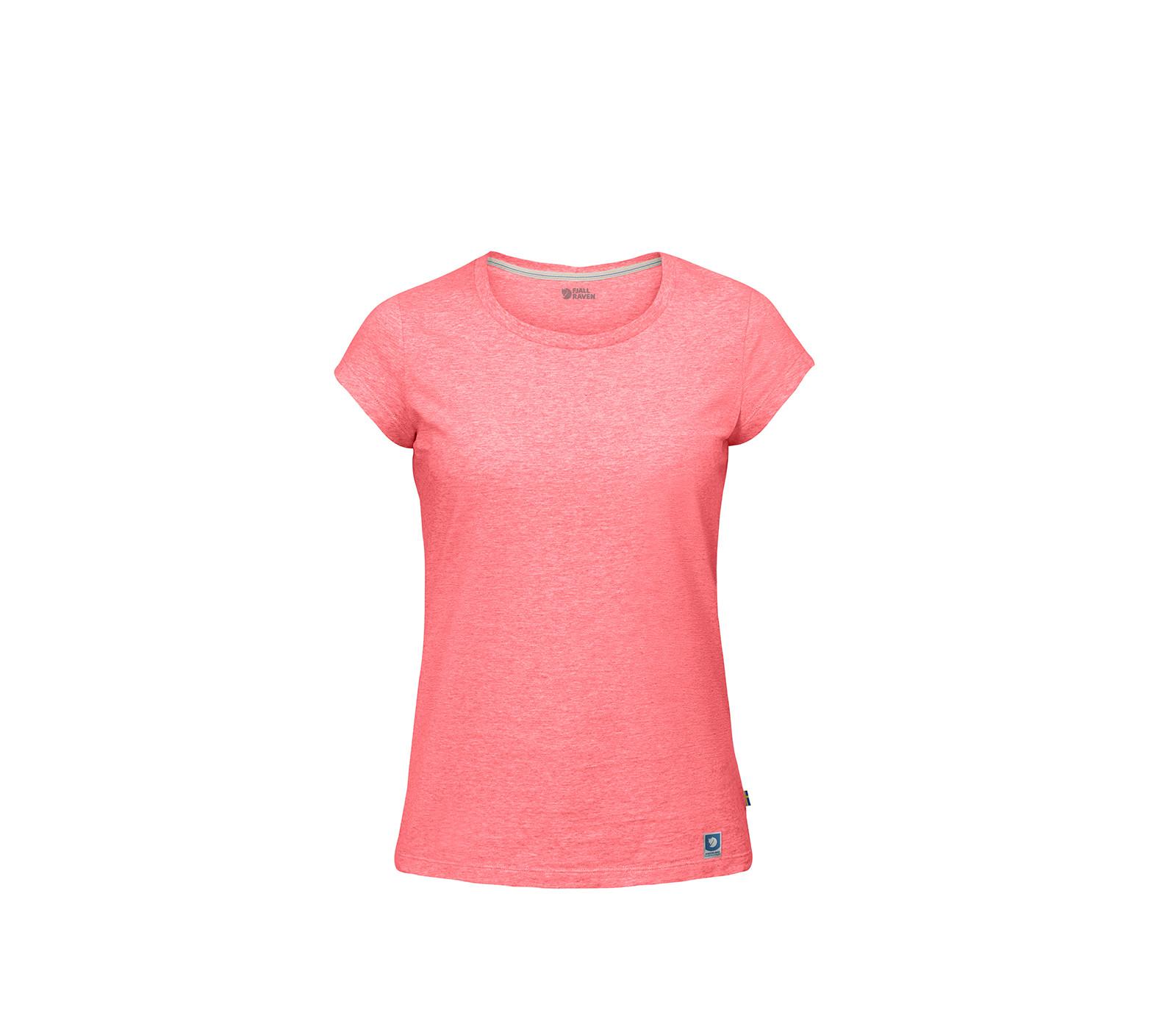 Fjallraven Greenland T-shirt Dames