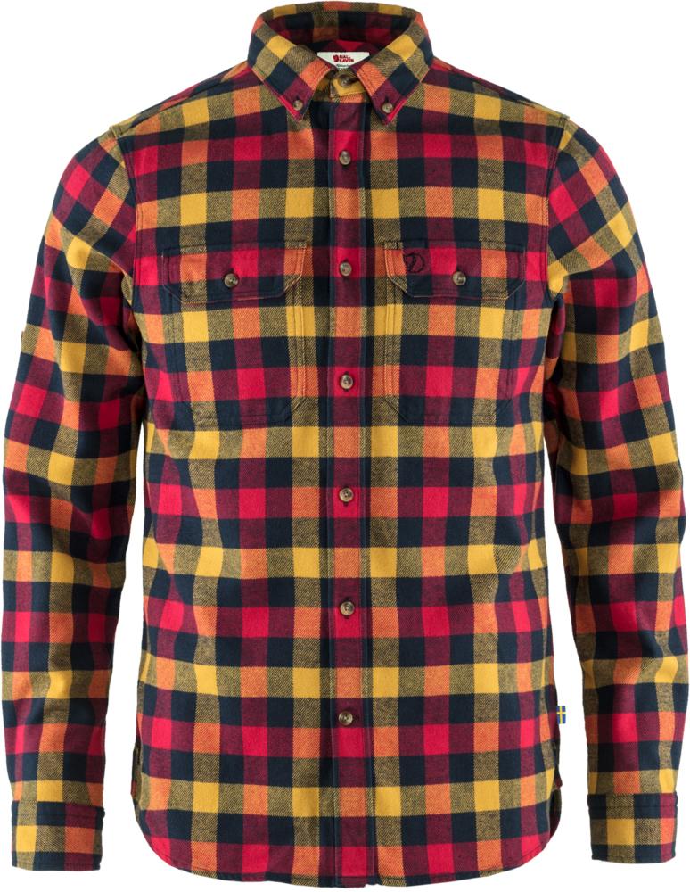 Fjallraven Skog Shirt Heren