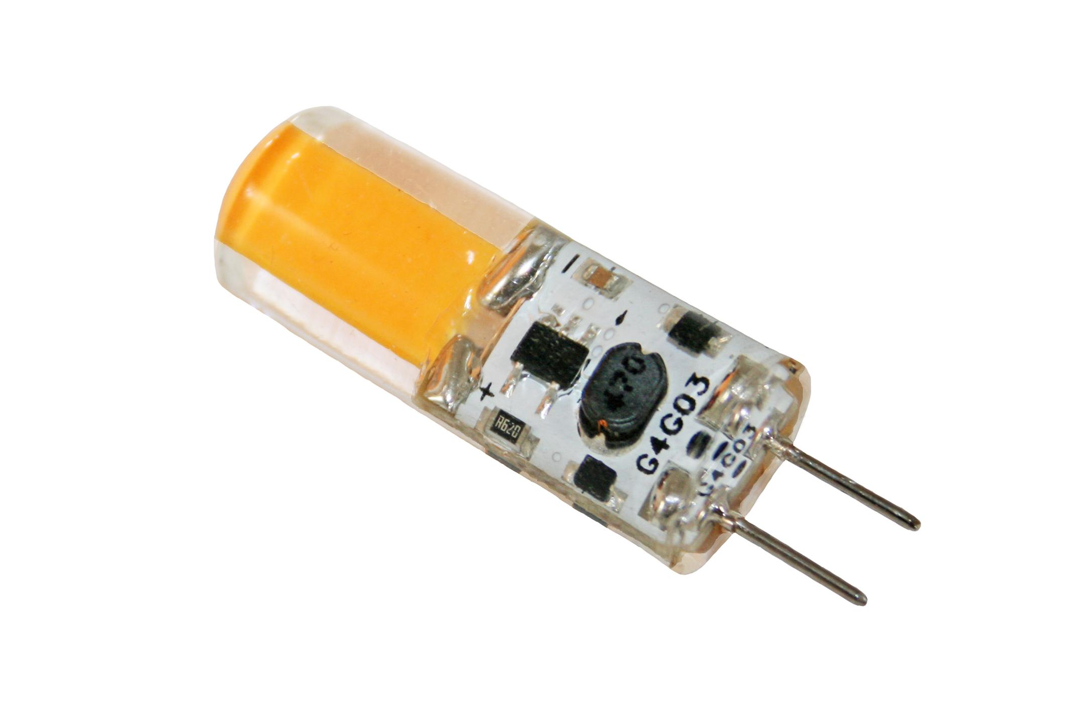 Haba Ledlamp G4 140 Lumen