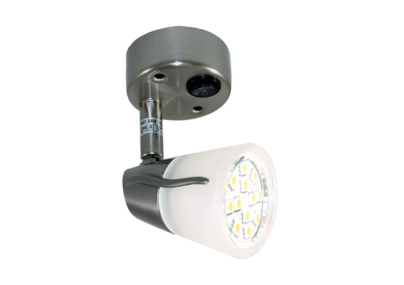 Haba Opbouwspot Led Meteor