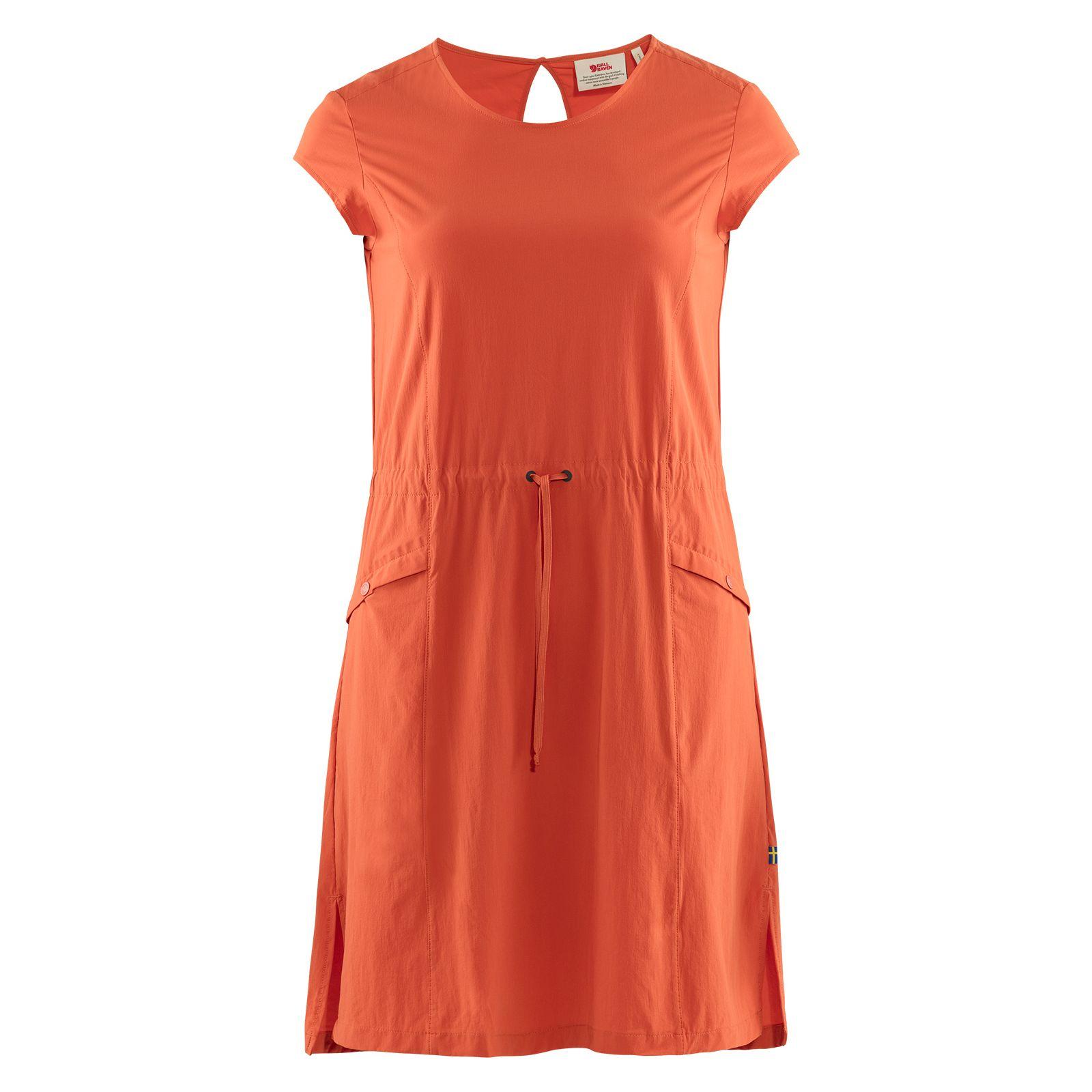 Fjallraven High Coast Lite Dress Dames