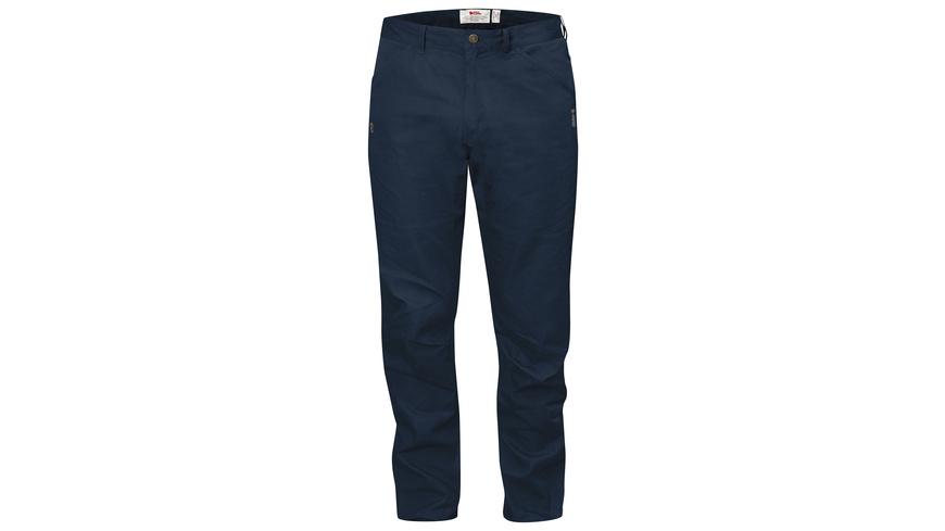 Fjallraven High Coast Trousers Long Heren