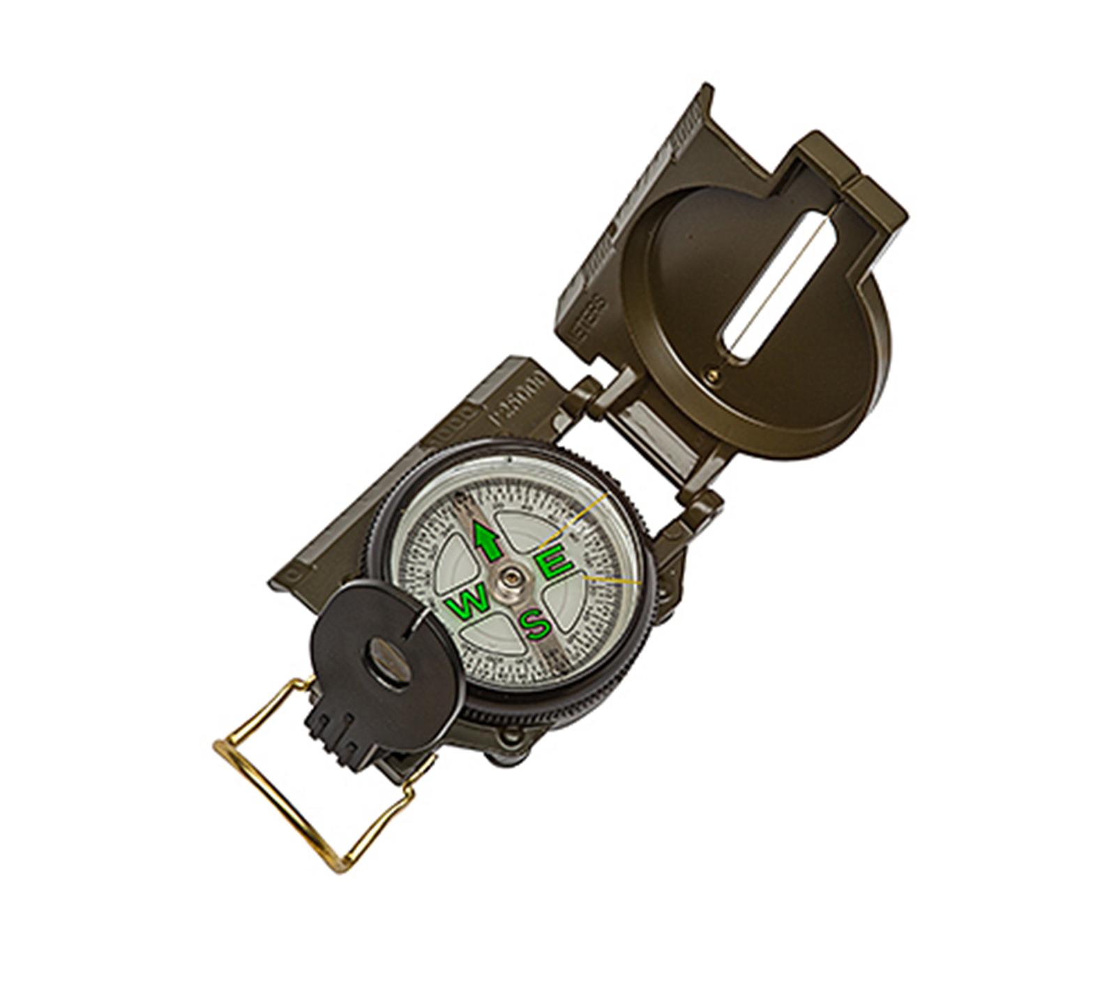 Homeij Lens Peilkompas