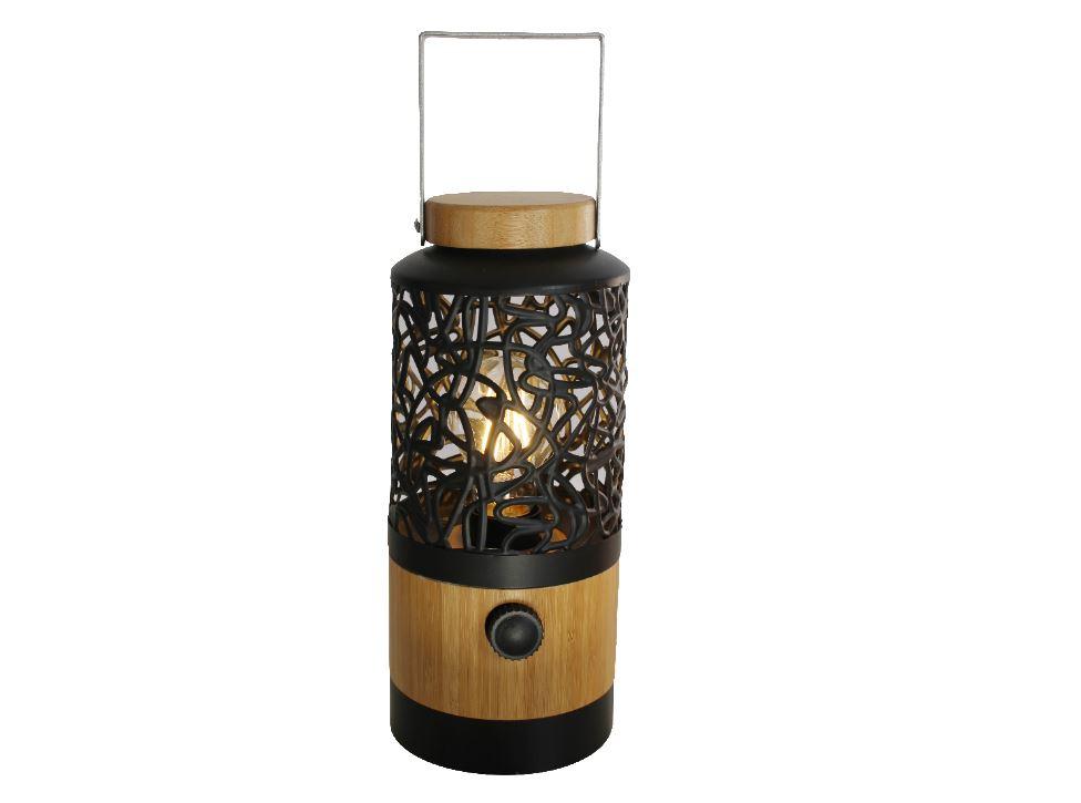 Human Comfort Bamboo Lamp Tartas