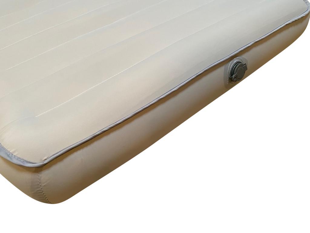 Human Comfort Airbed Chatou Ultra Light Grijs
