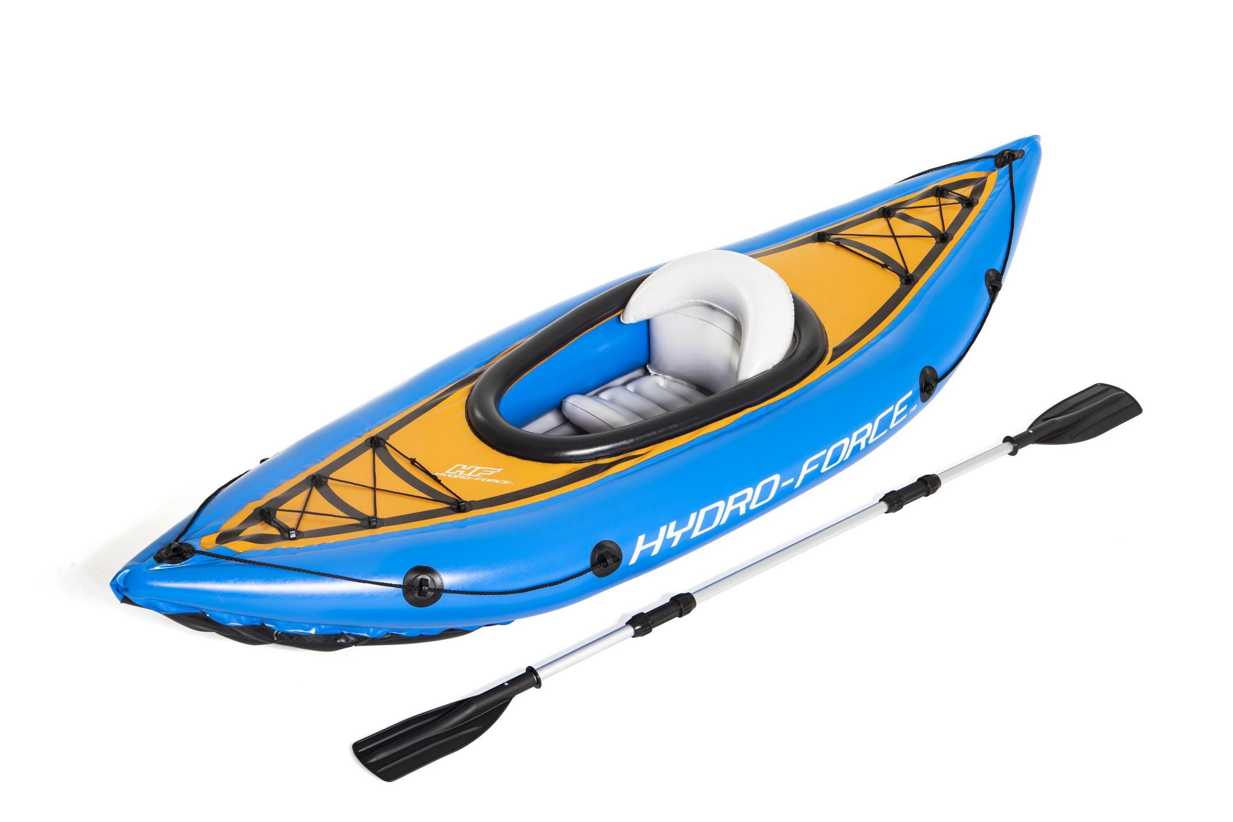 Hydro Force Kajakset Cove Champion