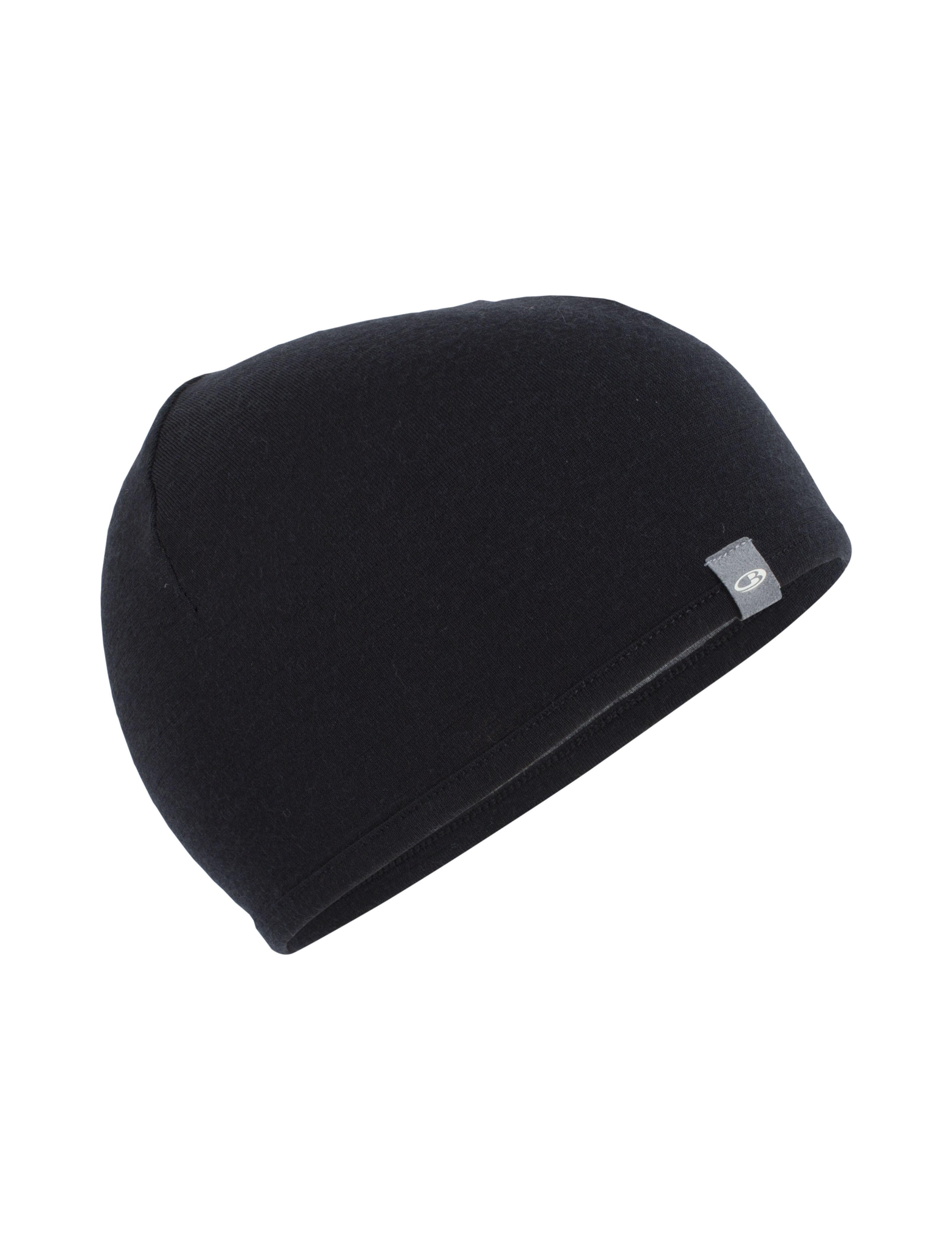 Icebreaker Pocket Hat Heren