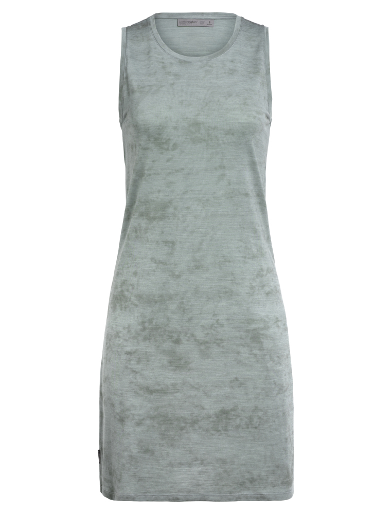 Icebreaker Yanni Sleeveless Dress Dames