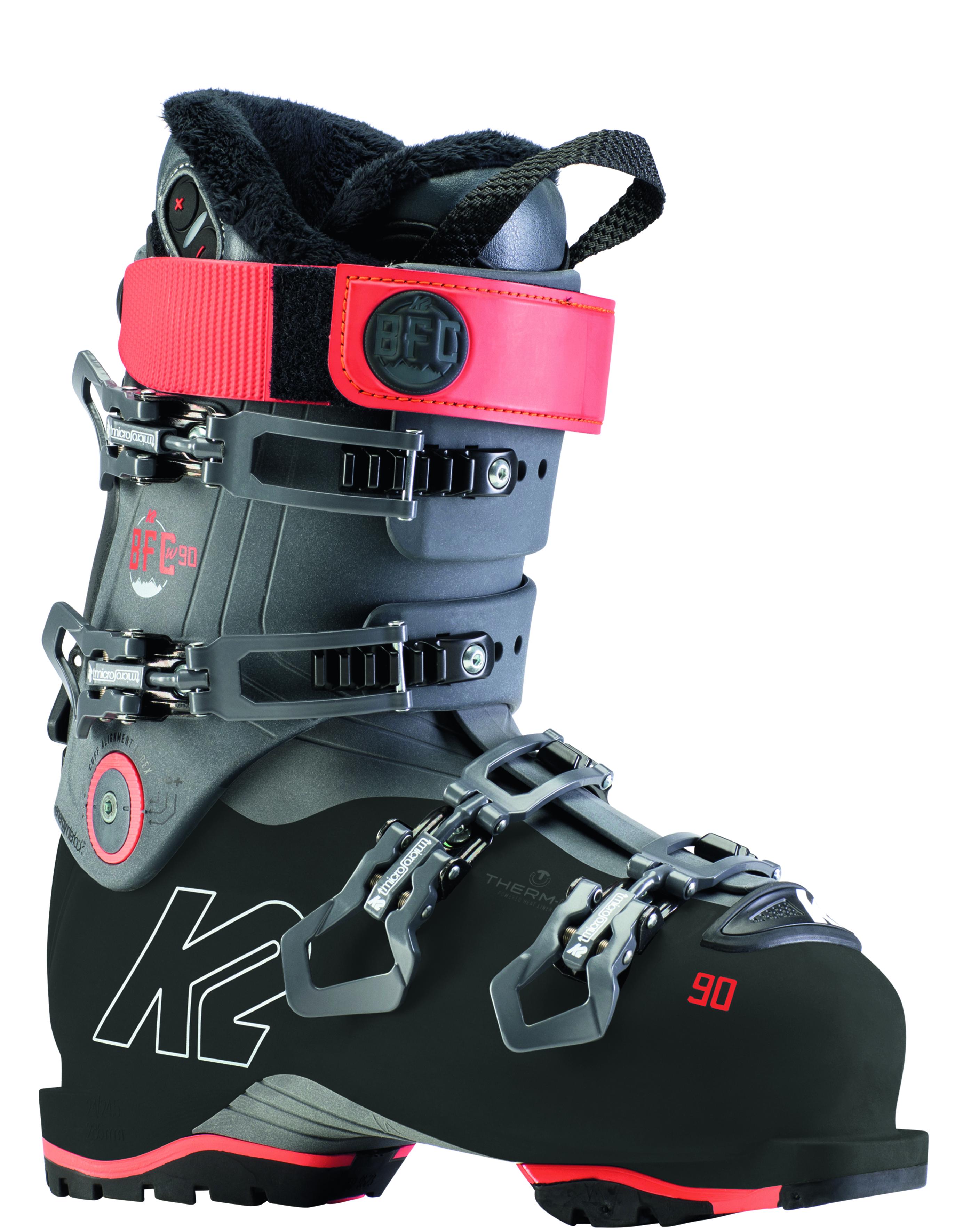 K2 B.f.c. W 90 Dames