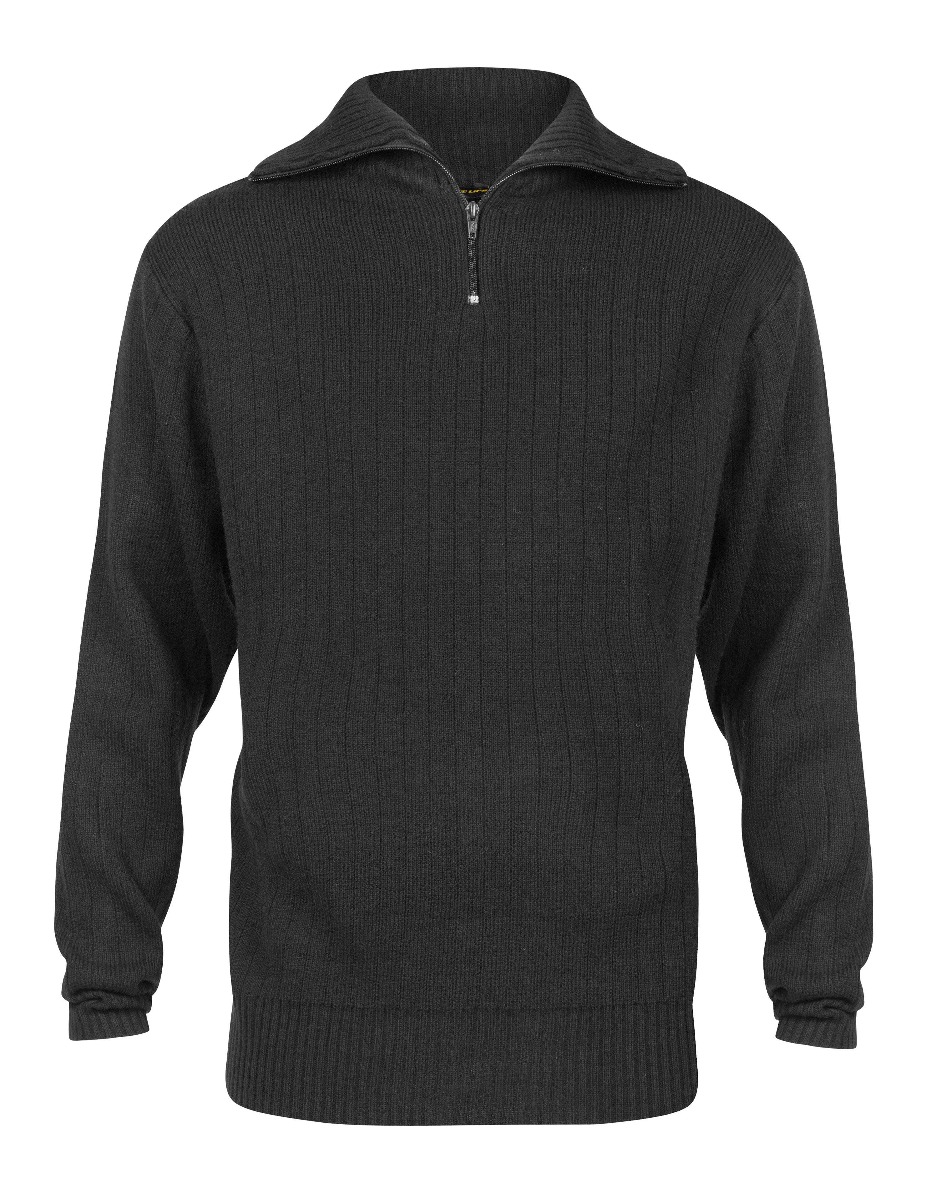 Life-line Pl Sweater Heren