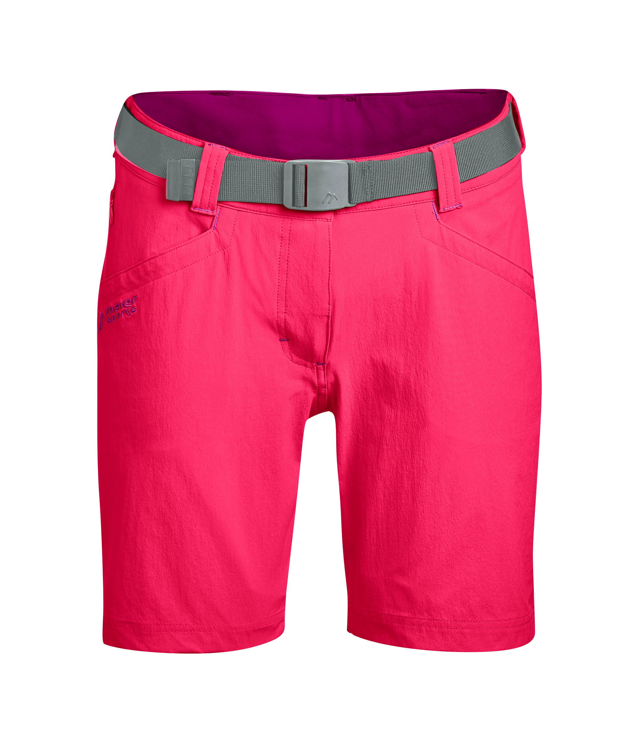 Maier Sports Short Lulaka Dames