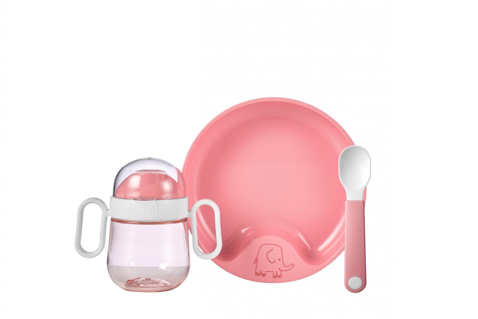 Mepal Babyservies Mio 3-delig