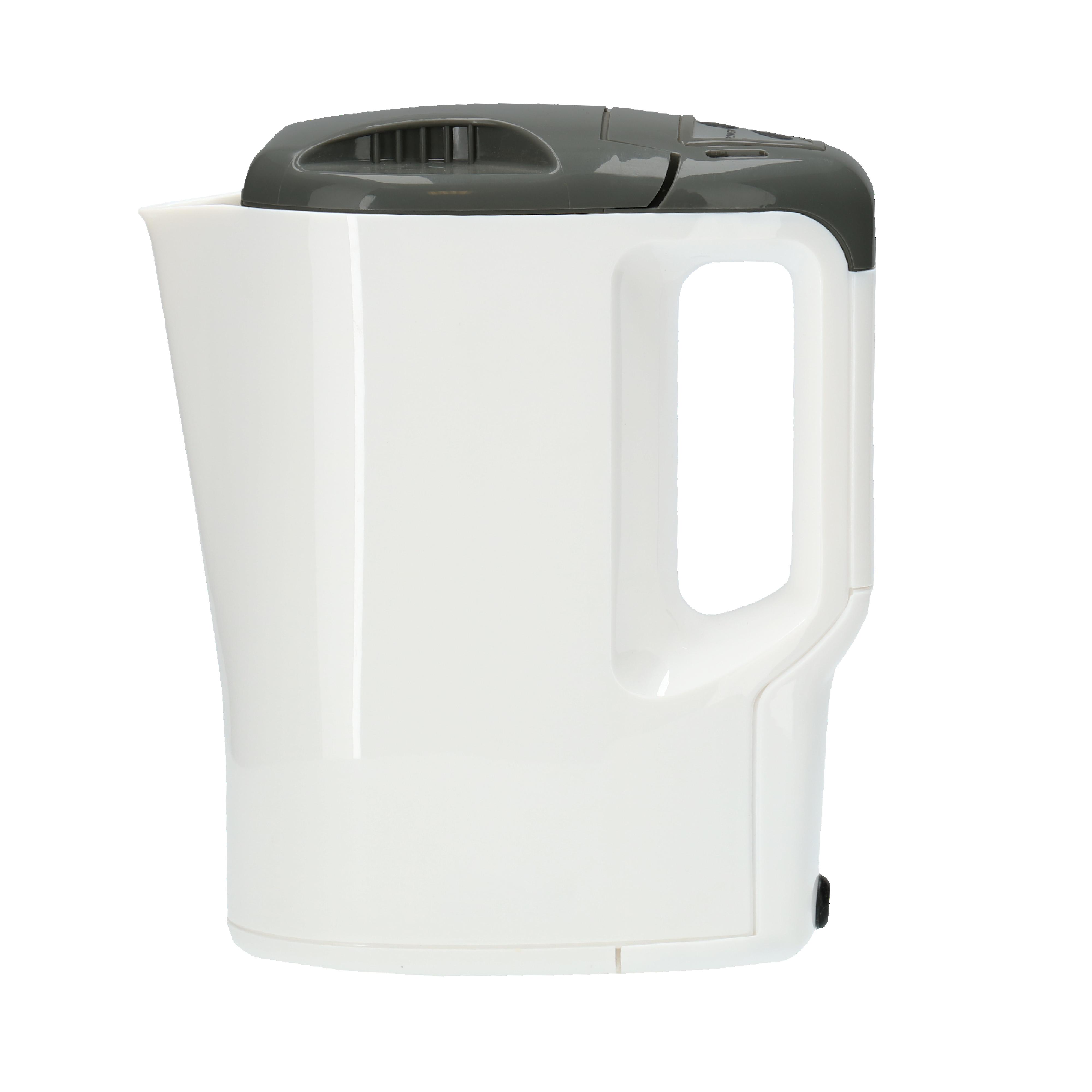 Mestic Waterkoker 1,0l Mw-80