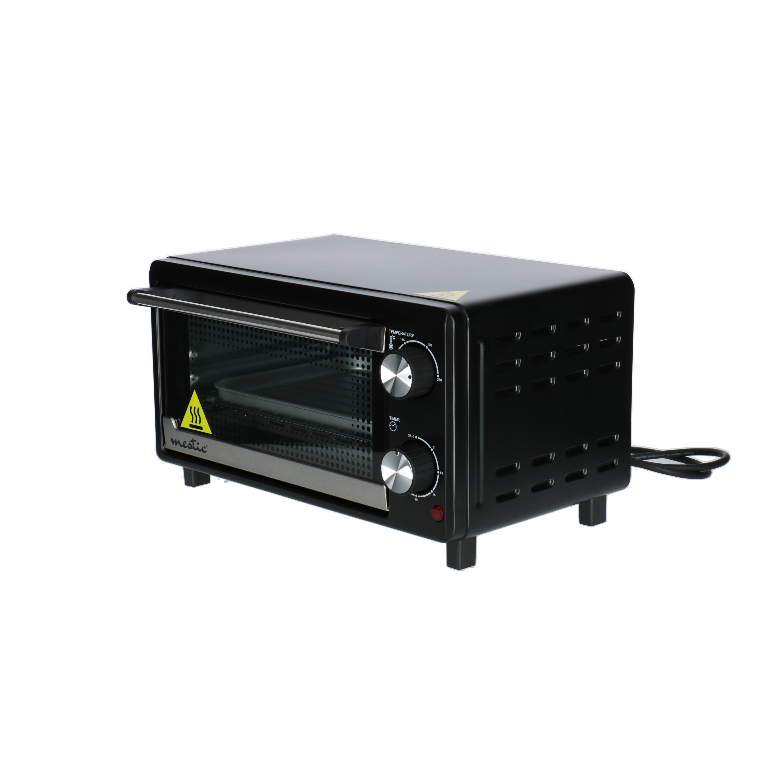Mestic Oven 10l Mo-80