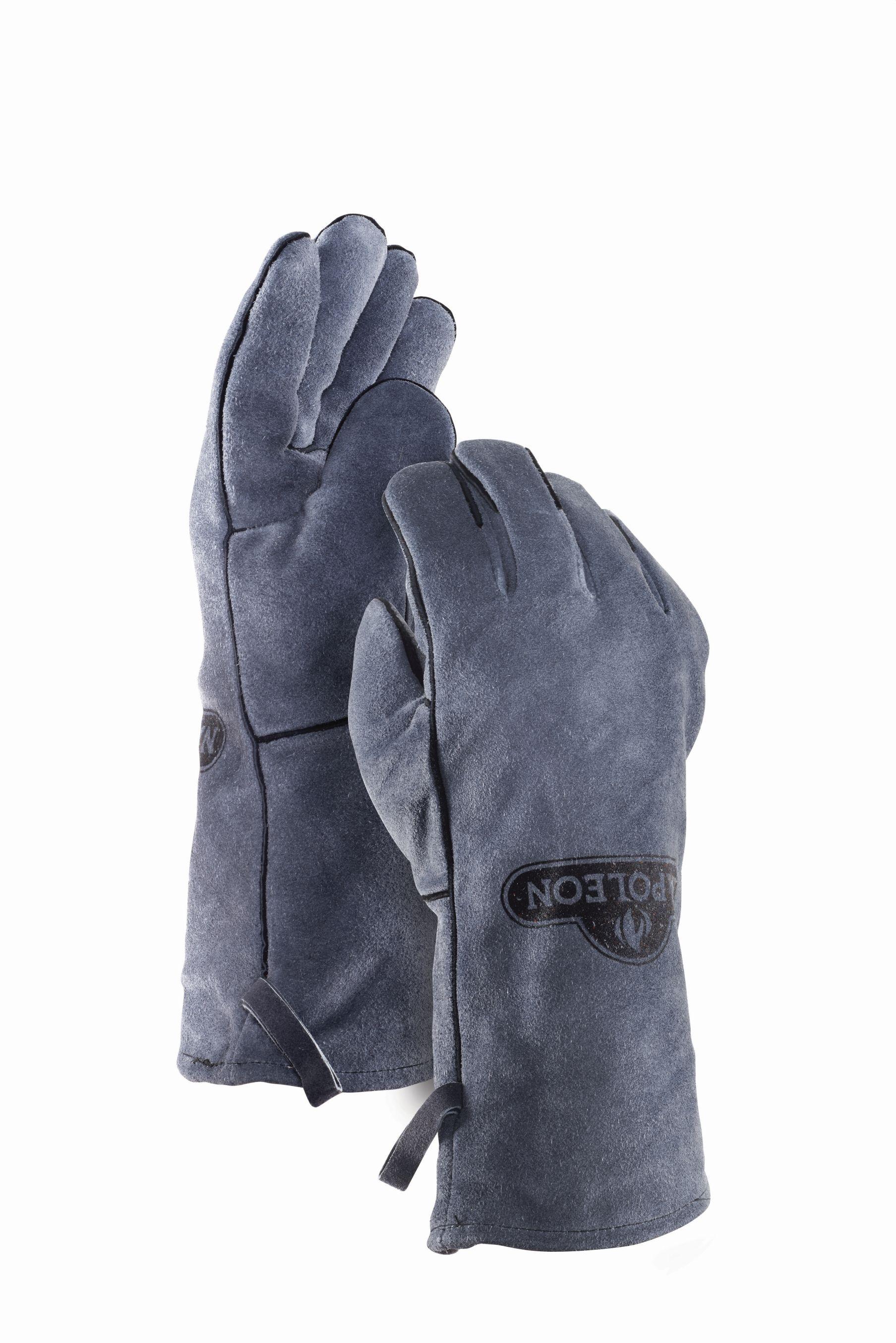 Napoleon Lederen Bbq-handschoenen