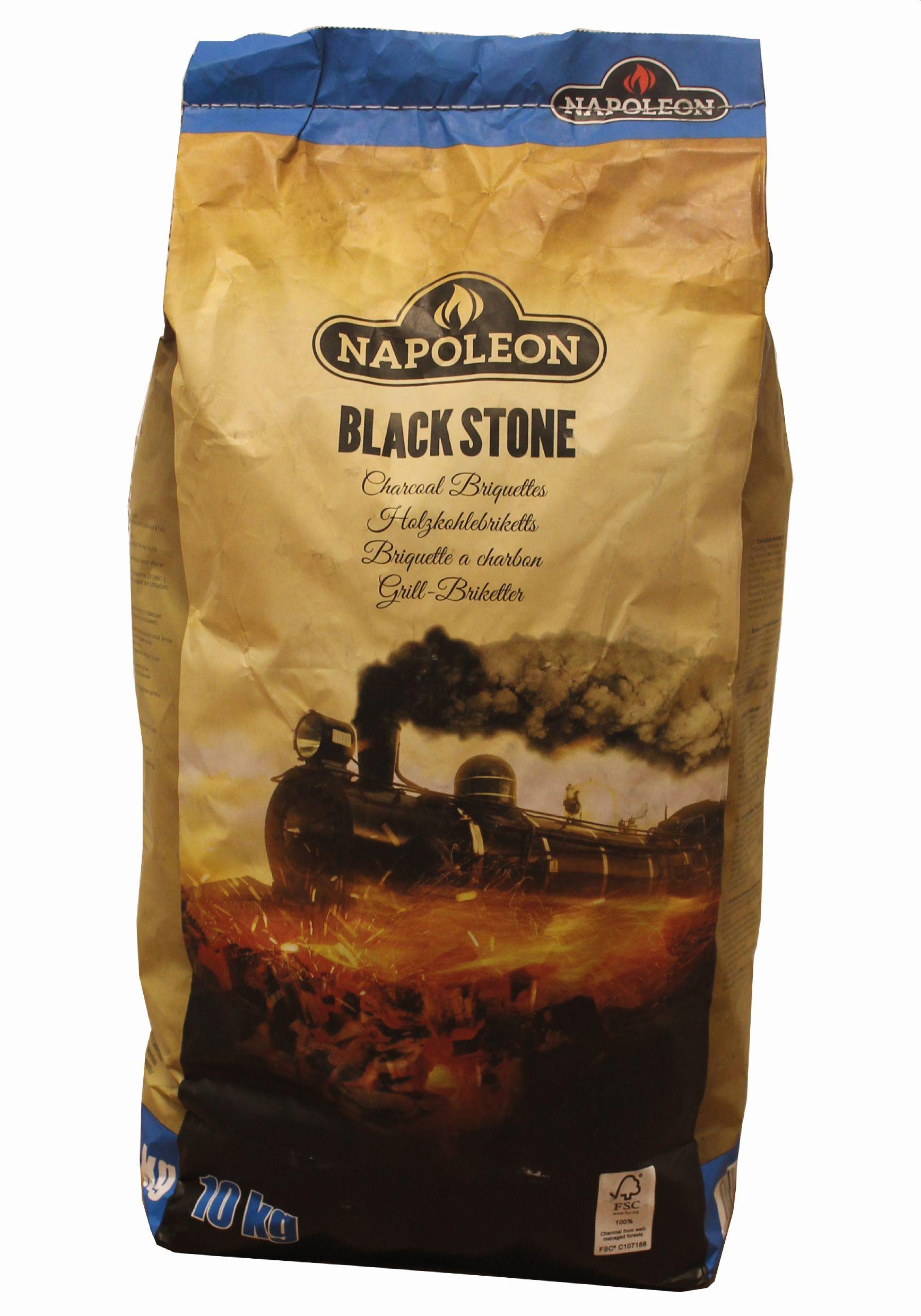 Napoleon blackstone Grillbriketten 10kg