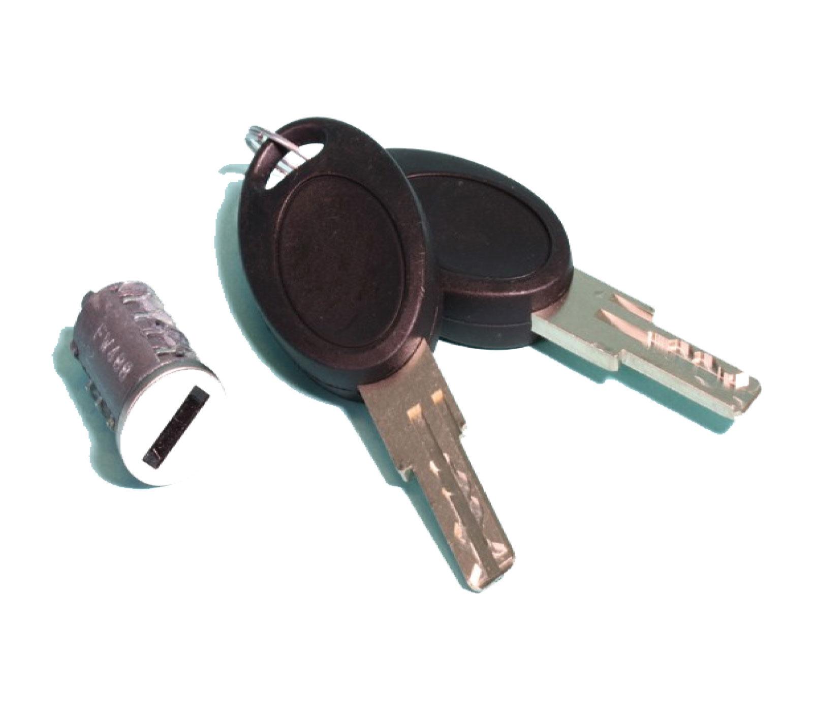 Ocs Cylinder En Sleutel Hsc Systeem