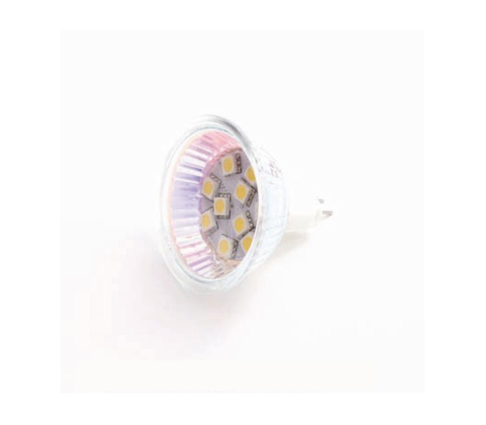 Frilight Led Vervangingslampjes Mr16