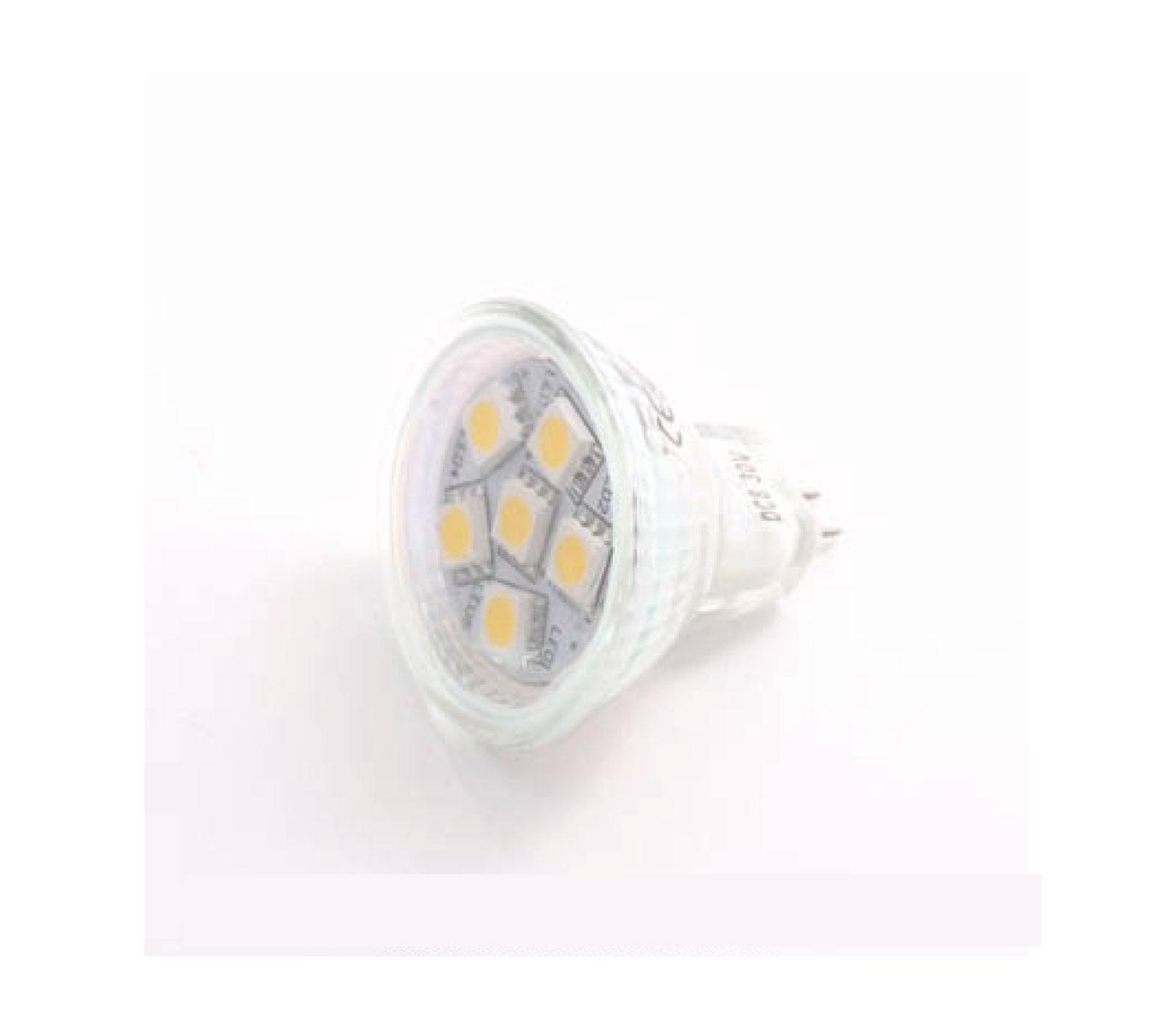 Frilight Led Vervangingslampjes Mr11