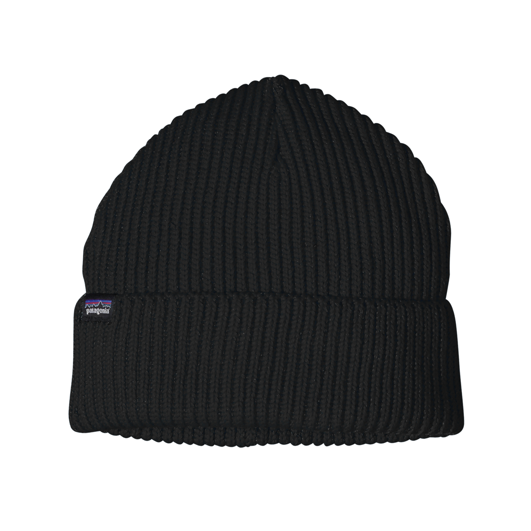 Patagonia Fishermans Rolled Beanie Heren