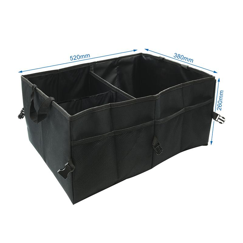 Pro Plus Kofferbak Organizer Deluxe