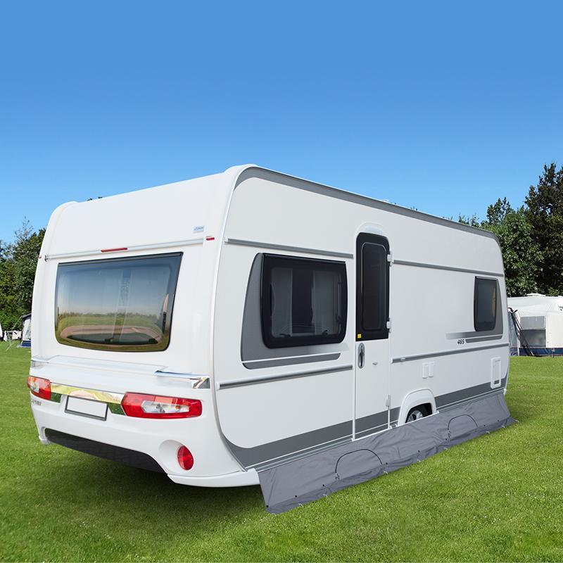 Pro Plus Tochtstrook Caravan