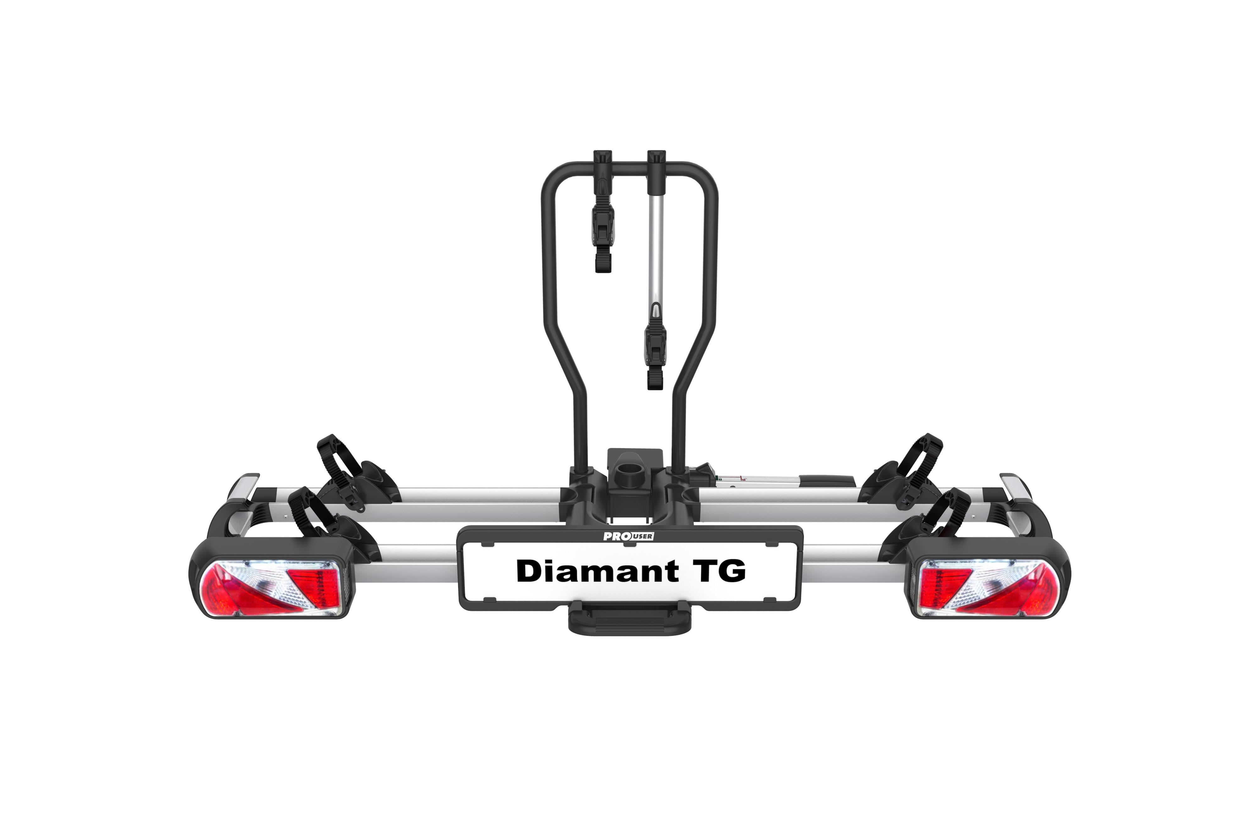Pro User Diamant Tg