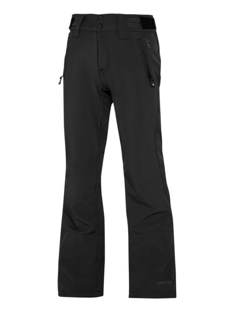 Protest Lole Jr Softshell Wintersportbroek Kinderen