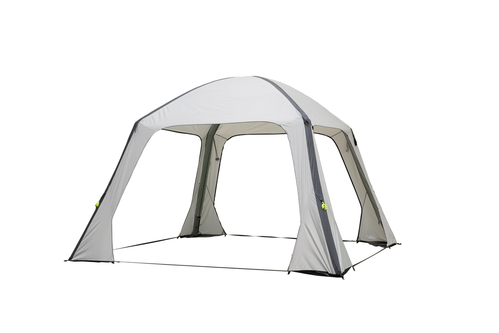 Redwood Dome Air