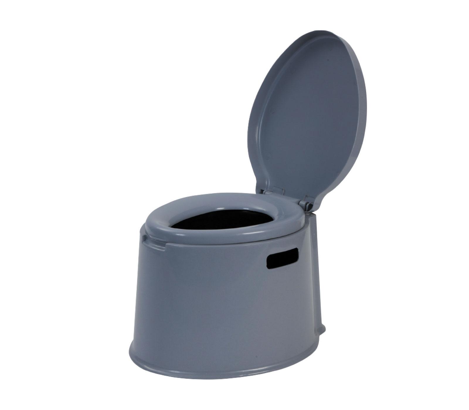 Redwood Draagbaar Toilet