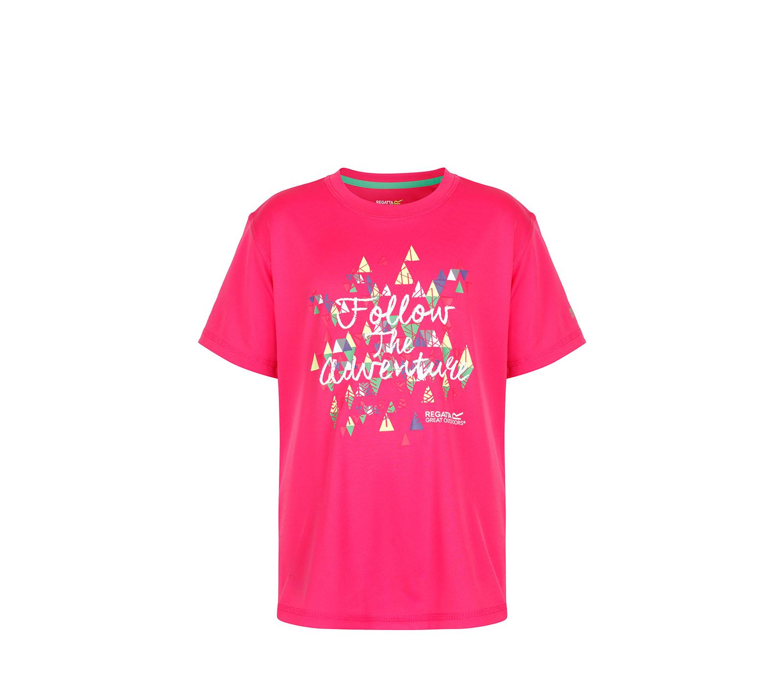 Regatta Alvarado Iii T-shirt Kinderen