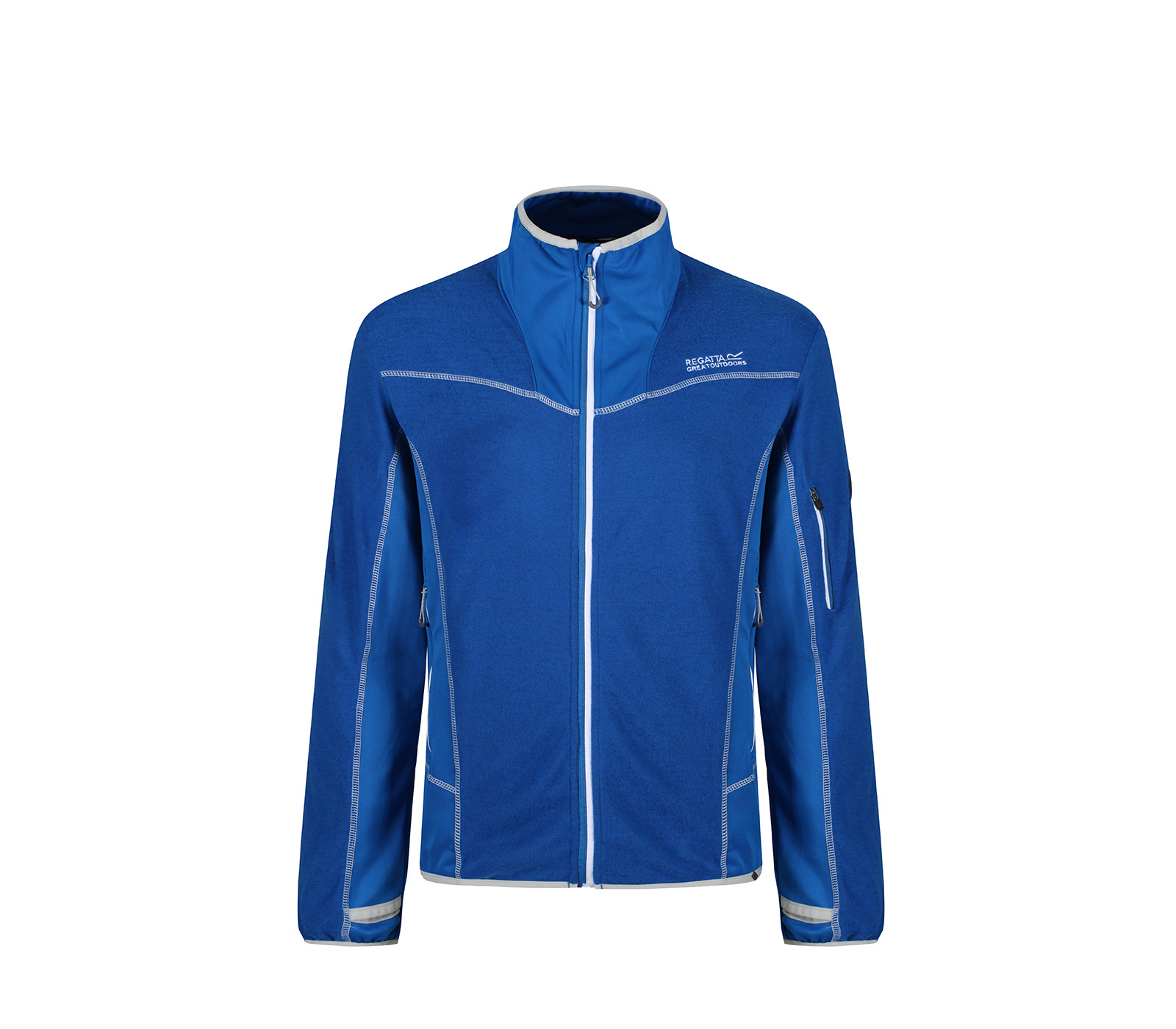 Regatta Collumbus Iv Fleece Heren