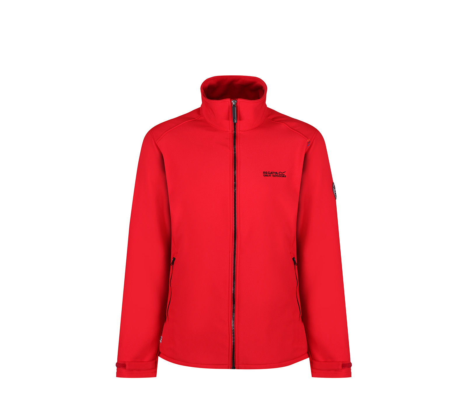Regatta Callen Softshell Jas Heren