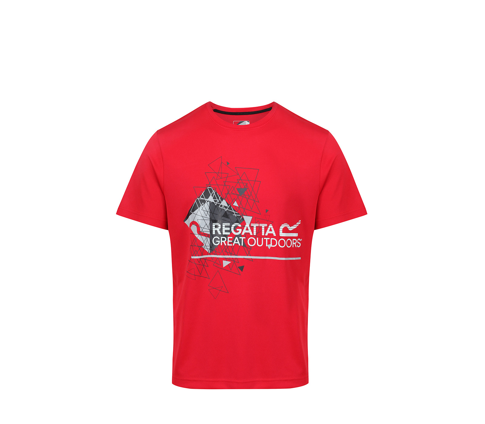 Regatta Fingal Iii T-shirt Heren