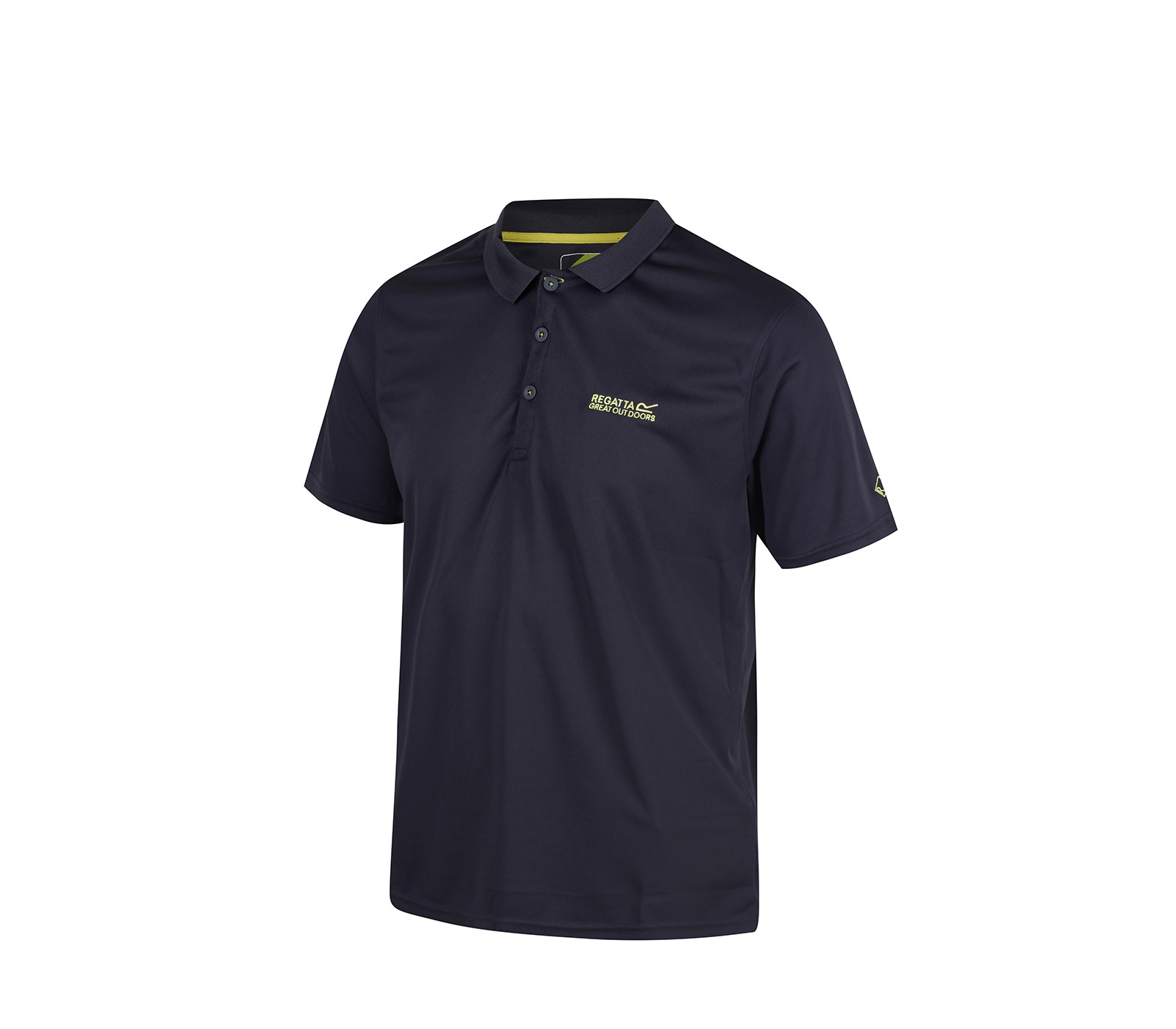 Regatta Maverick Lv Polo Shirt Heren