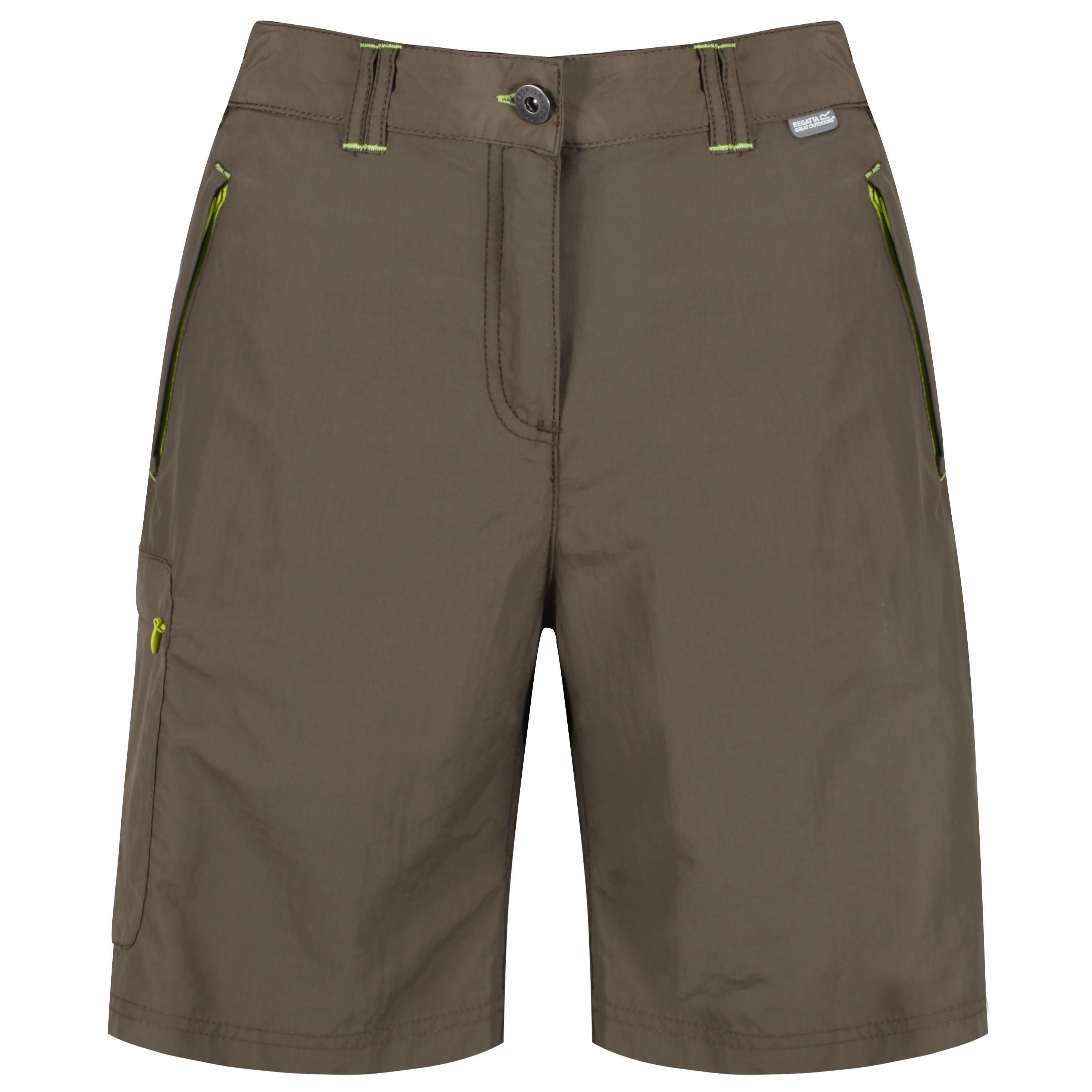 Regatta Chaska Shorts Dames