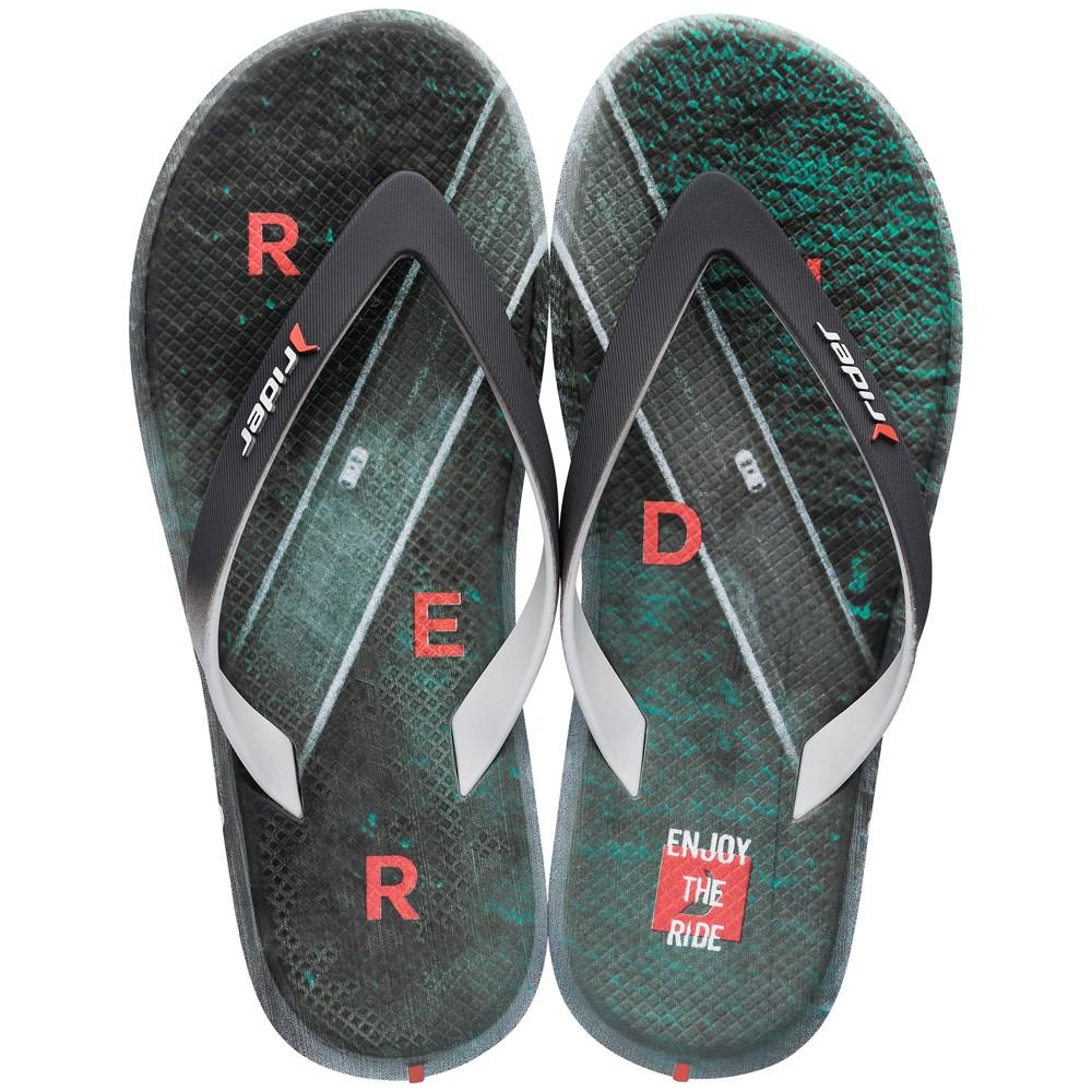 Rider R1 Energy Slippers Heren