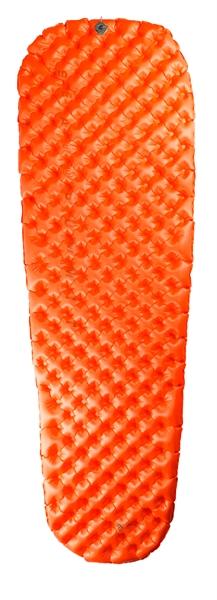 Sea To Summit Slaapmat Ultralight Regular 5cm Oranje